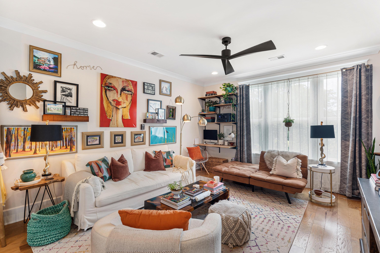 Sullivans Pointe Homes For Sale - 978 Key Colony, Mount Pleasant, SC - 5