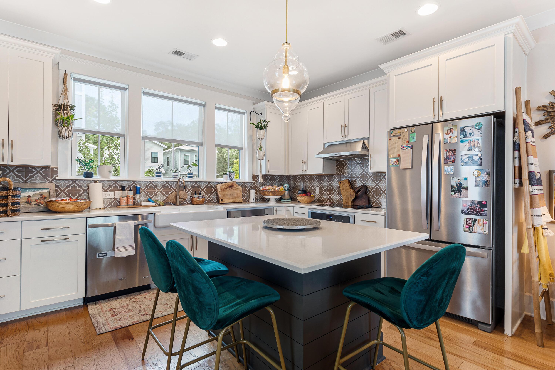 Sullivans Pointe Homes For Sale - 978 Key Colony, Mount Pleasant, SC - 8
