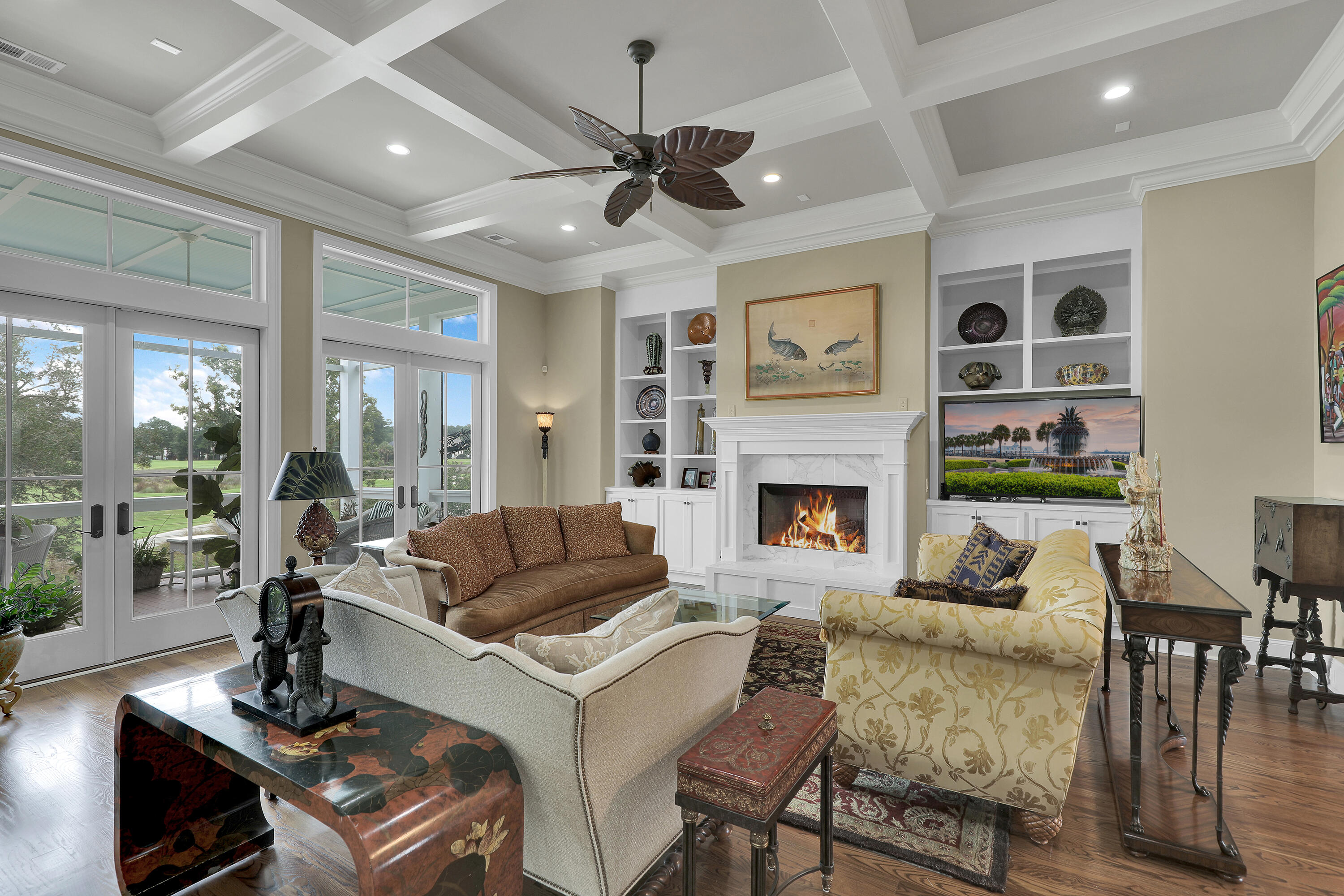 Rivertowne Country Club Homes For Sale - 2636 Crooked Stick, Mount Pleasant, SC - 36