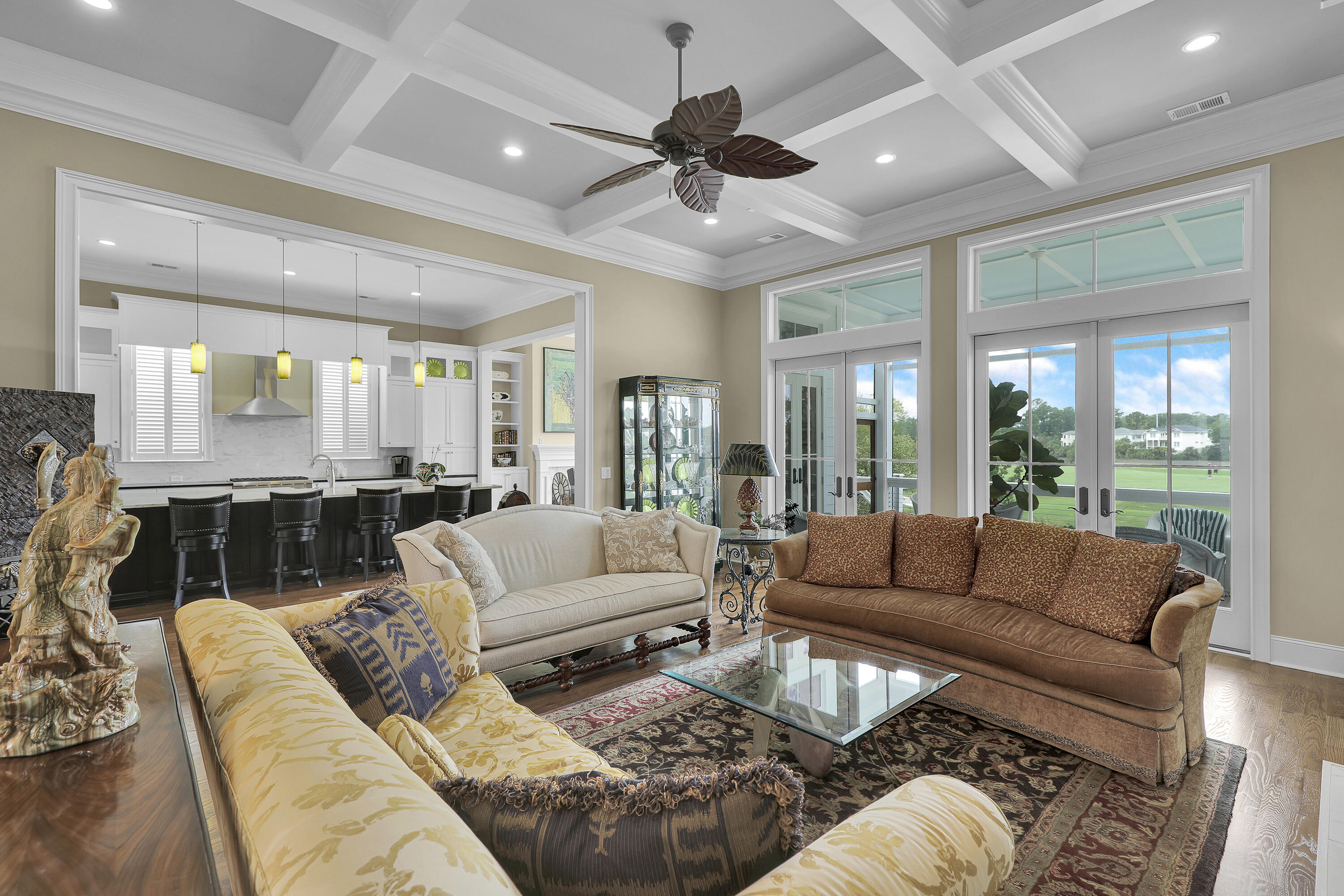Rivertowne Country Club Homes For Sale - 2636 Crooked Stick, Mount Pleasant, SC - 37