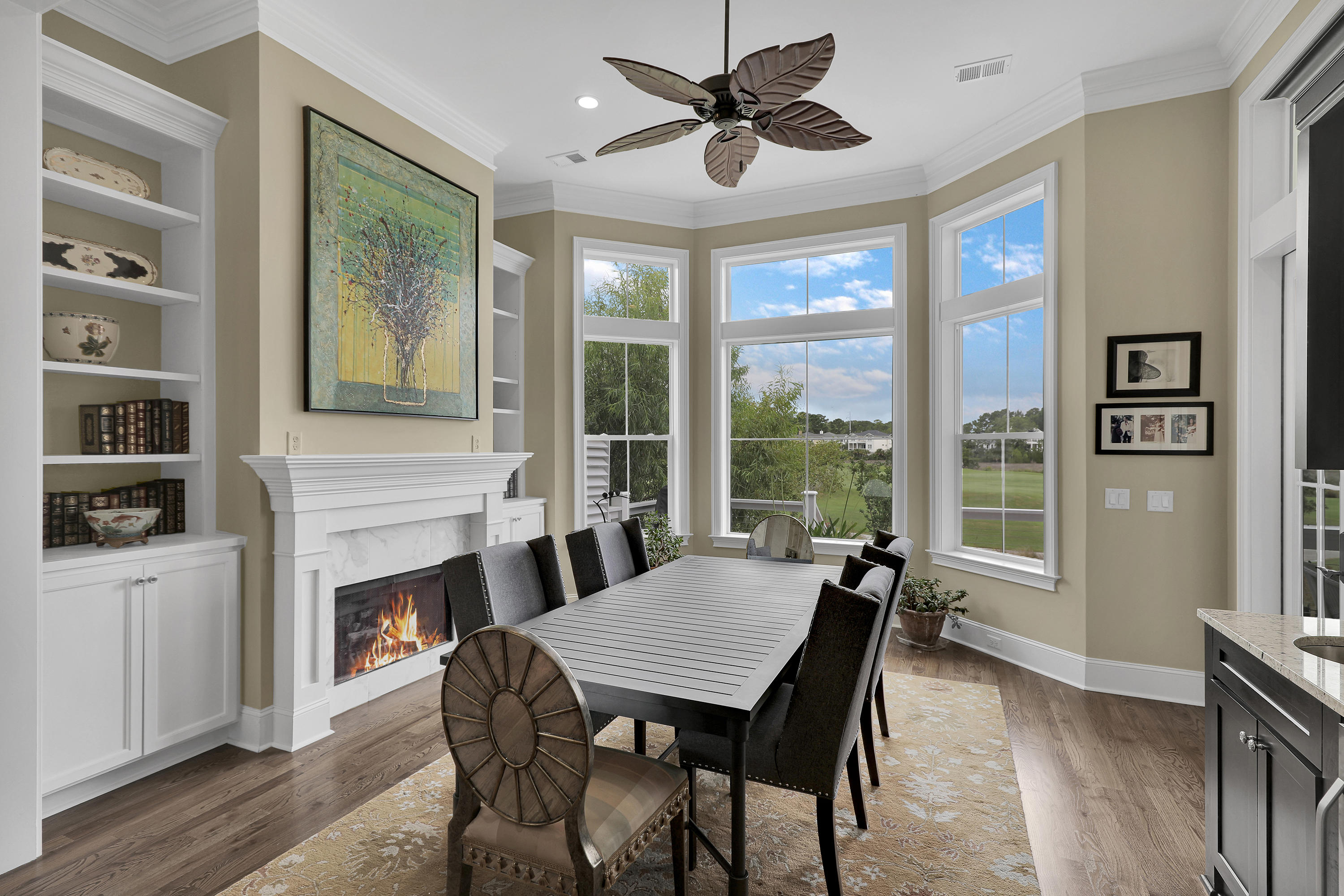 Rivertowne Country Club Homes For Sale - 2636 Crooked Stick, Mount Pleasant, SC - 26
