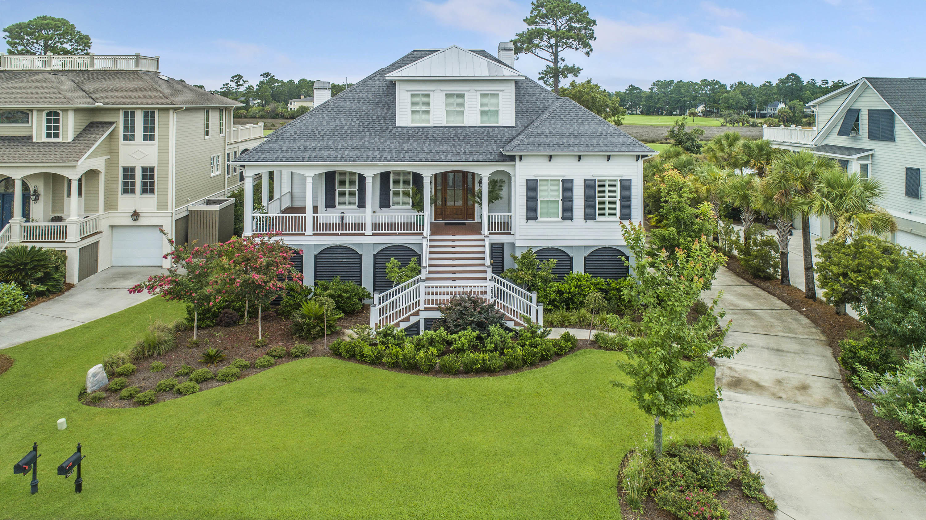 Rivertowne Country Club Homes For Sale - 2636 Crooked Stick, Mount Pleasant, SC - 19