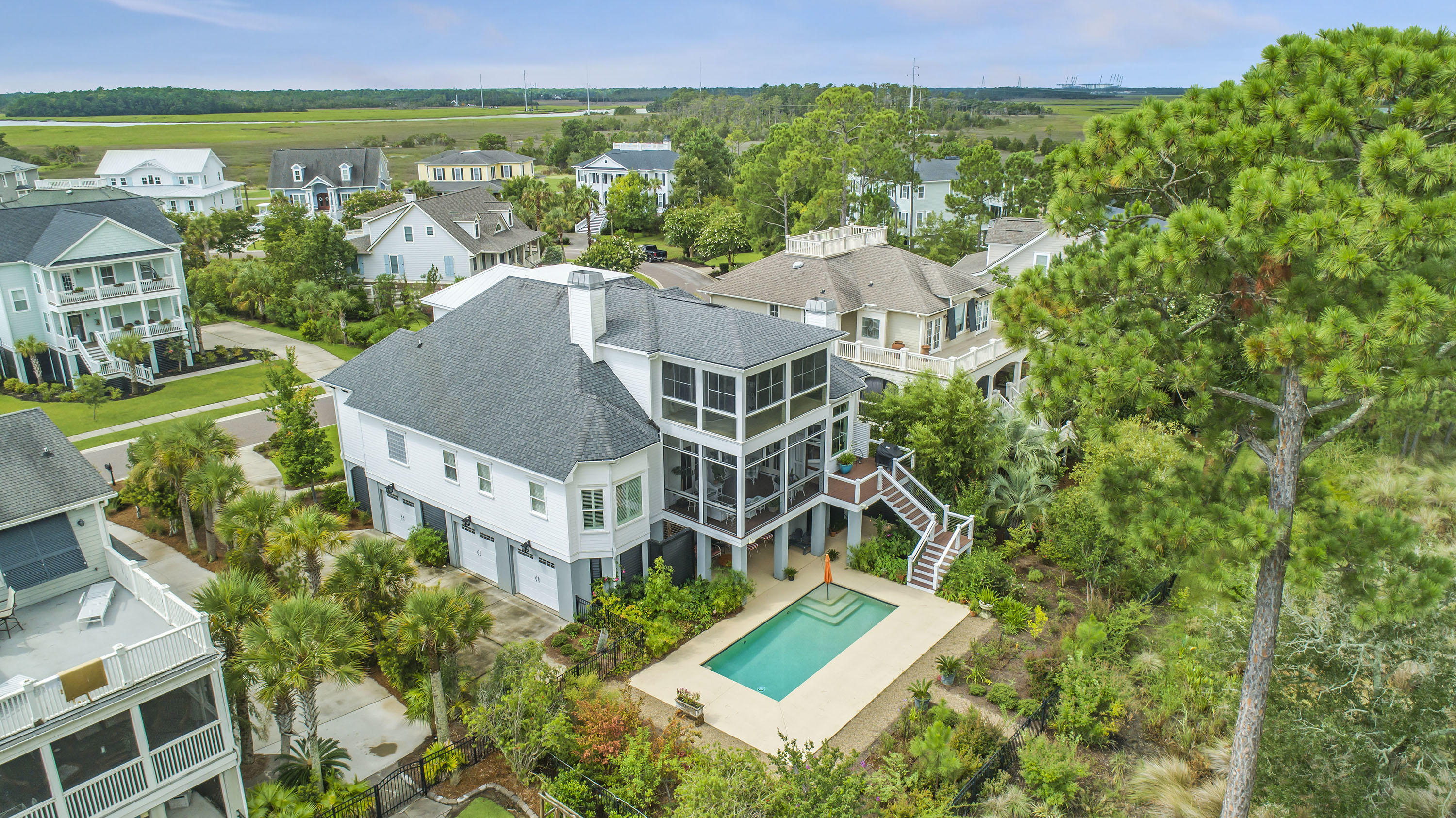 Rivertowne Country Club Homes For Sale - 2636 Crooked Stick, Mount Pleasant, SC - 46