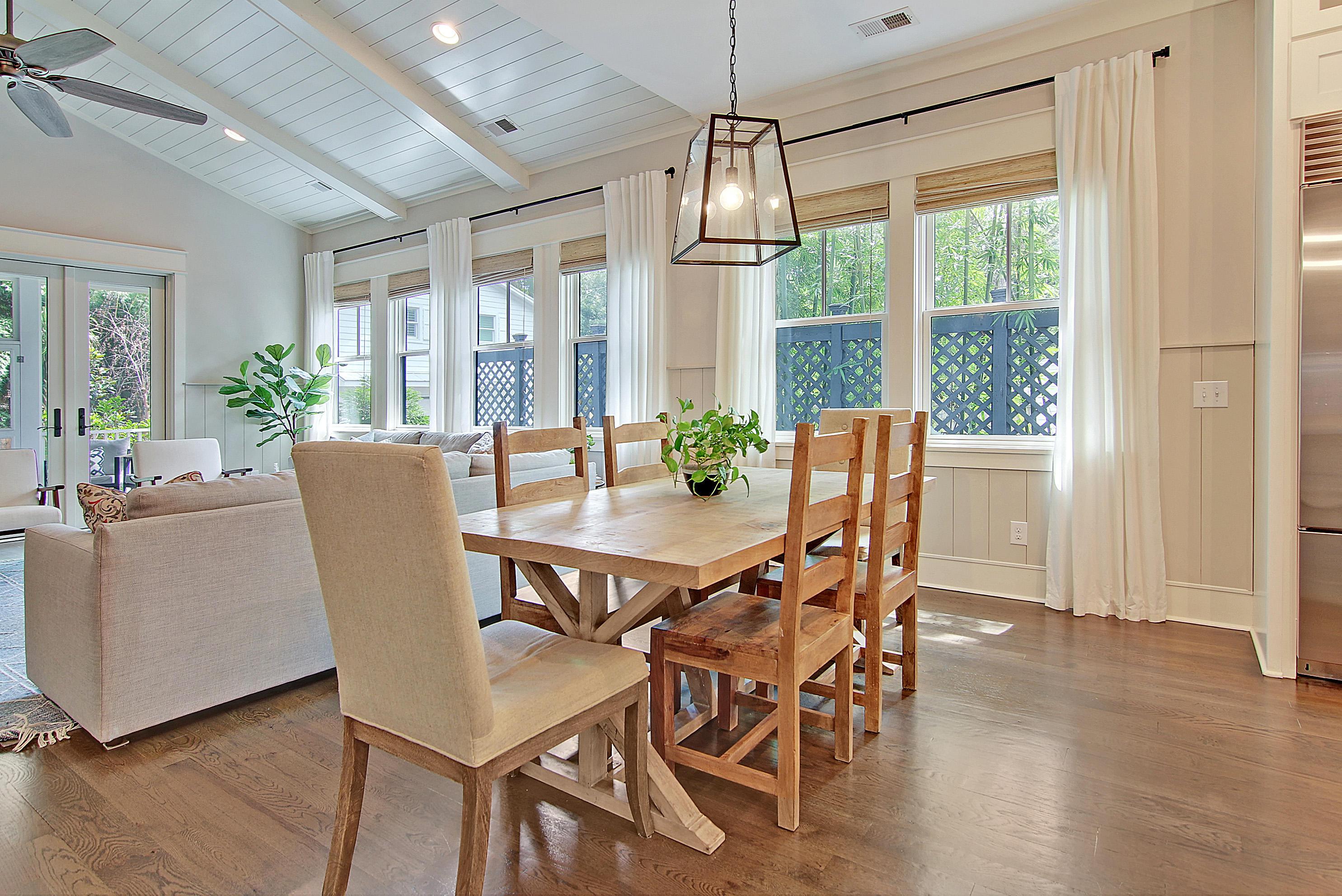 Old Mt Pleasant Homes For Sale - 753 Mccants, Mount Pleasant, SC - 54