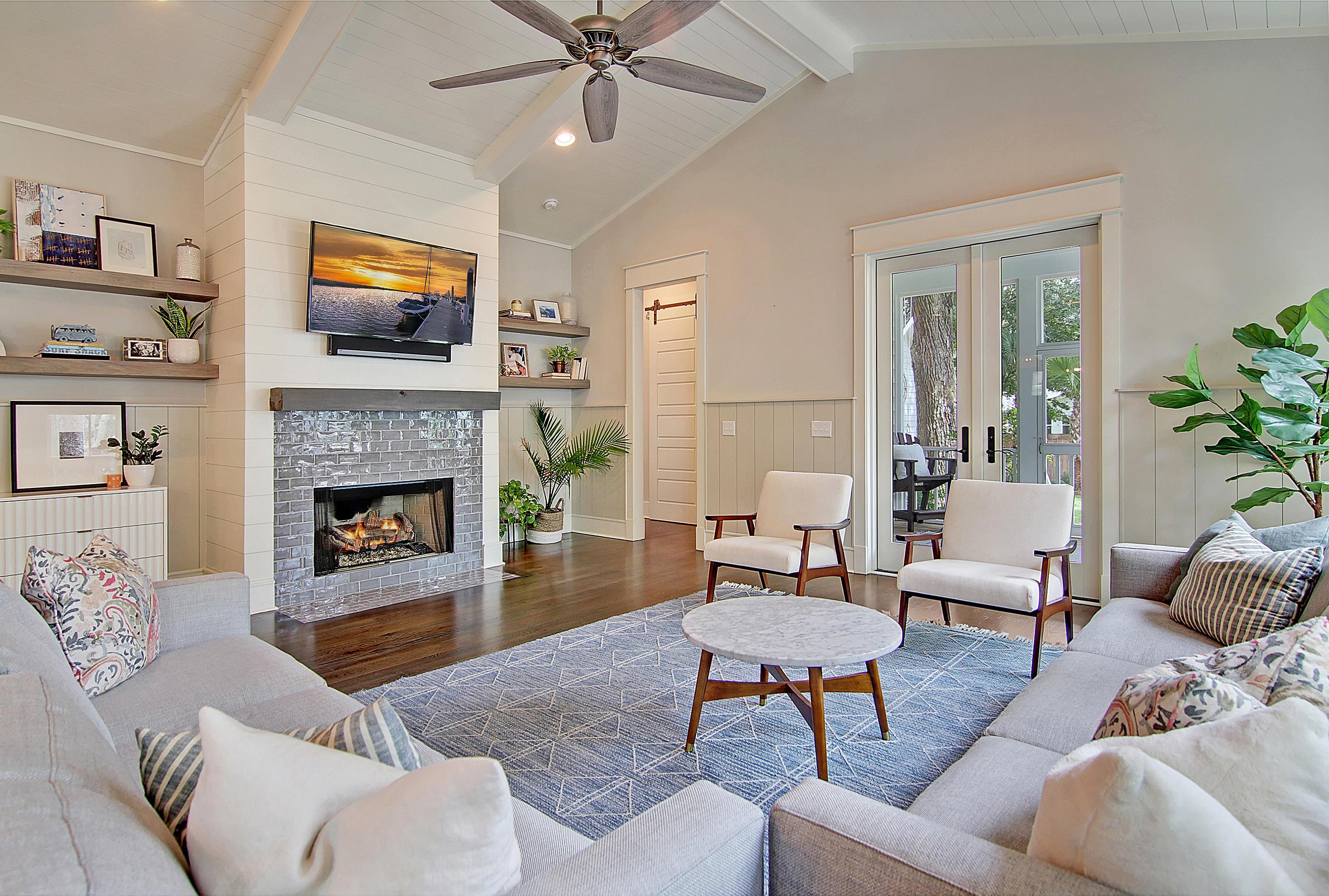 Old Mt Pleasant Homes For Sale - 753 Mccants, Mount Pleasant, SC - 57