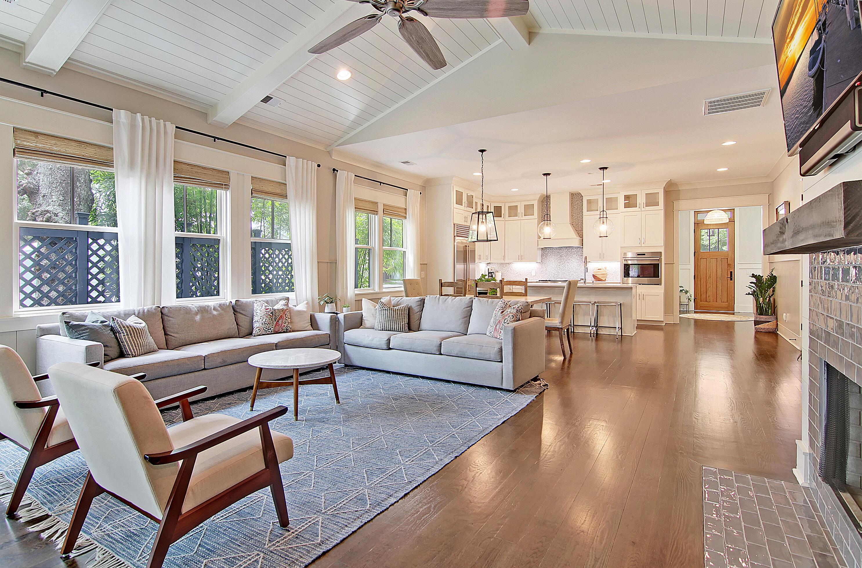 Old Mt Pleasant Homes For Sale - 753 Mccants, Mount Pleasant, SC - 53