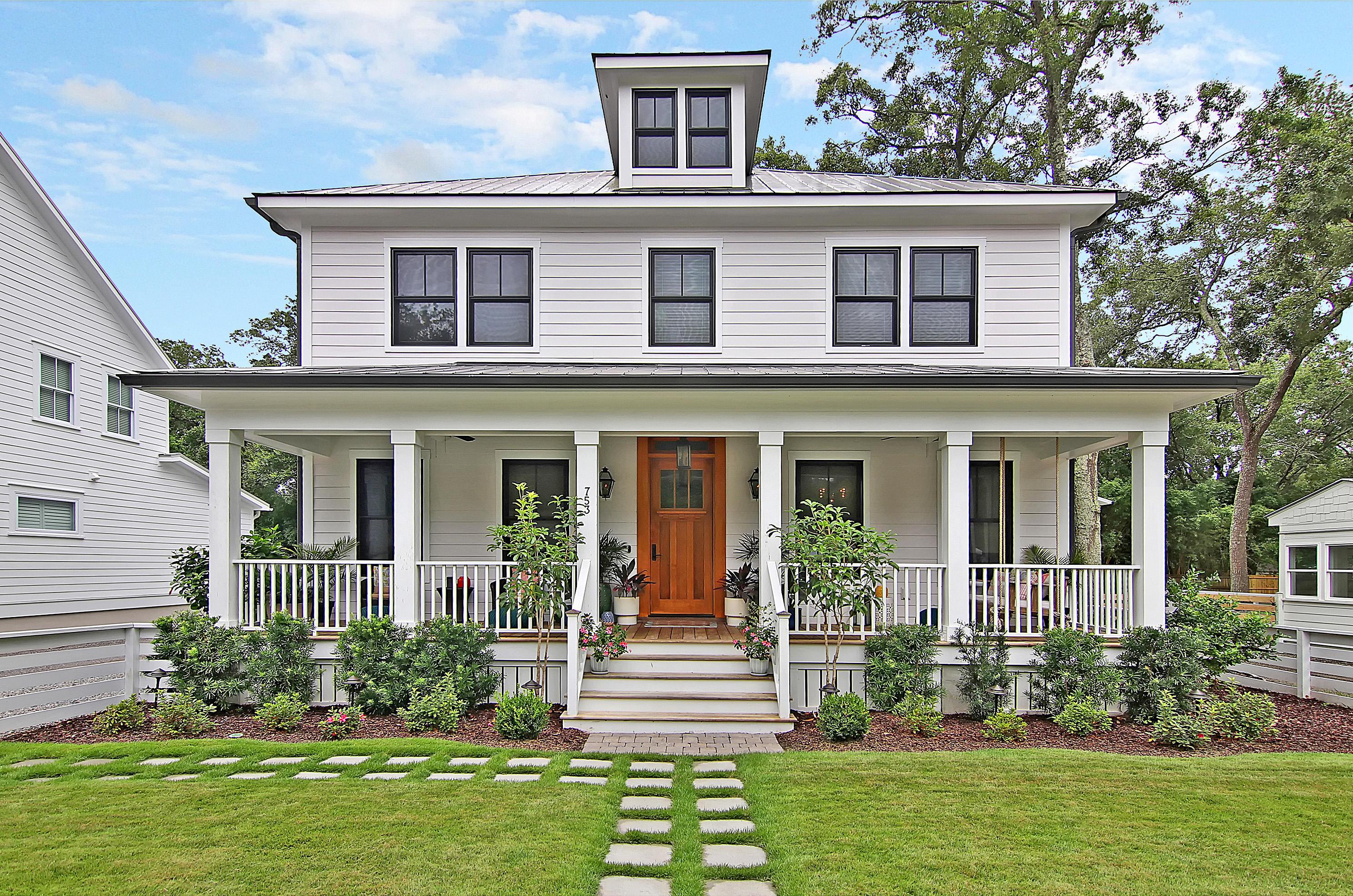 Old Mt Pleasant Homes For Sale - 753 Mccants, Mount Pleasant, SC - 26