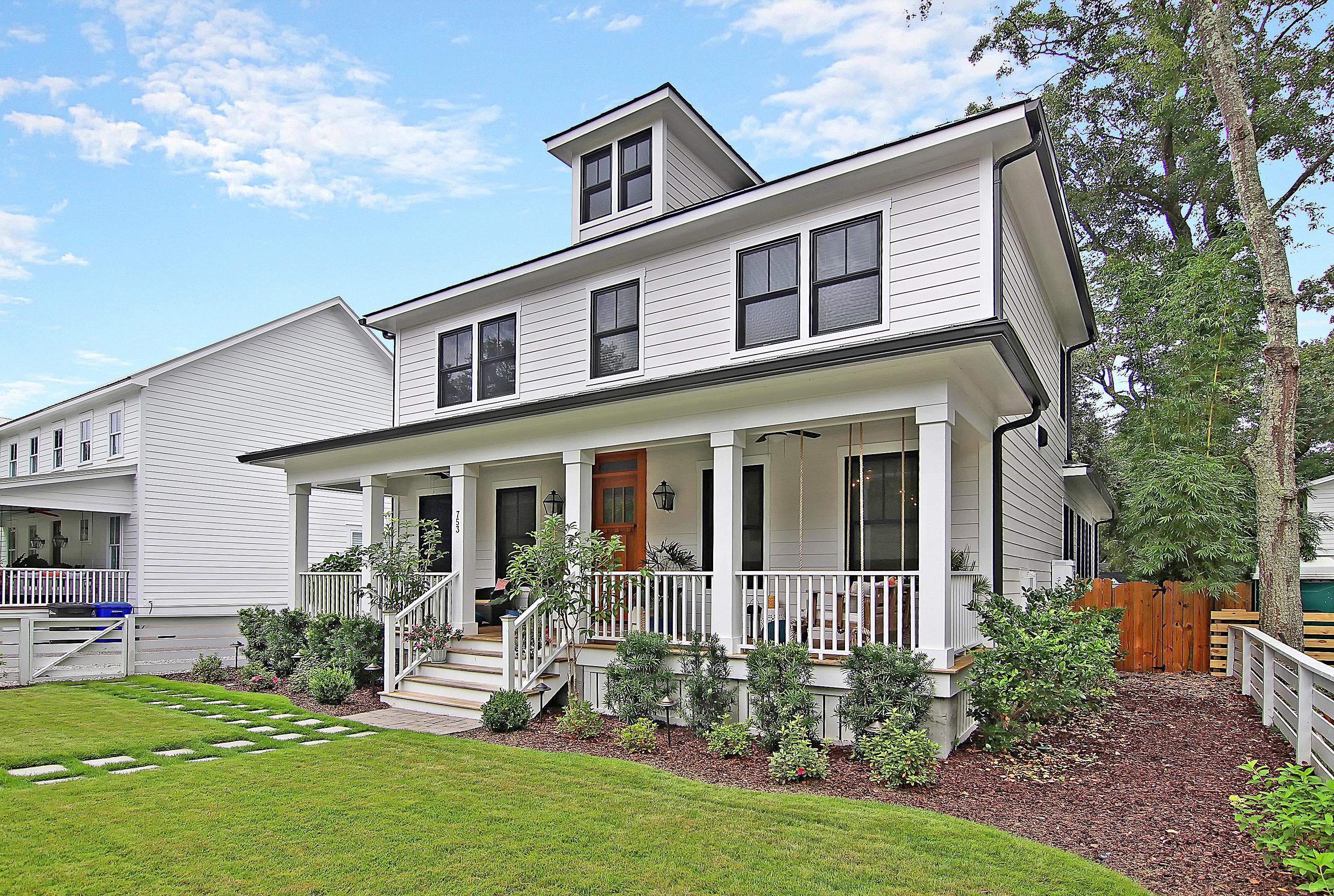 Old Mt Pleasant Homes For Sale - 753 Mccants, Mount Pleasant, SC - 51