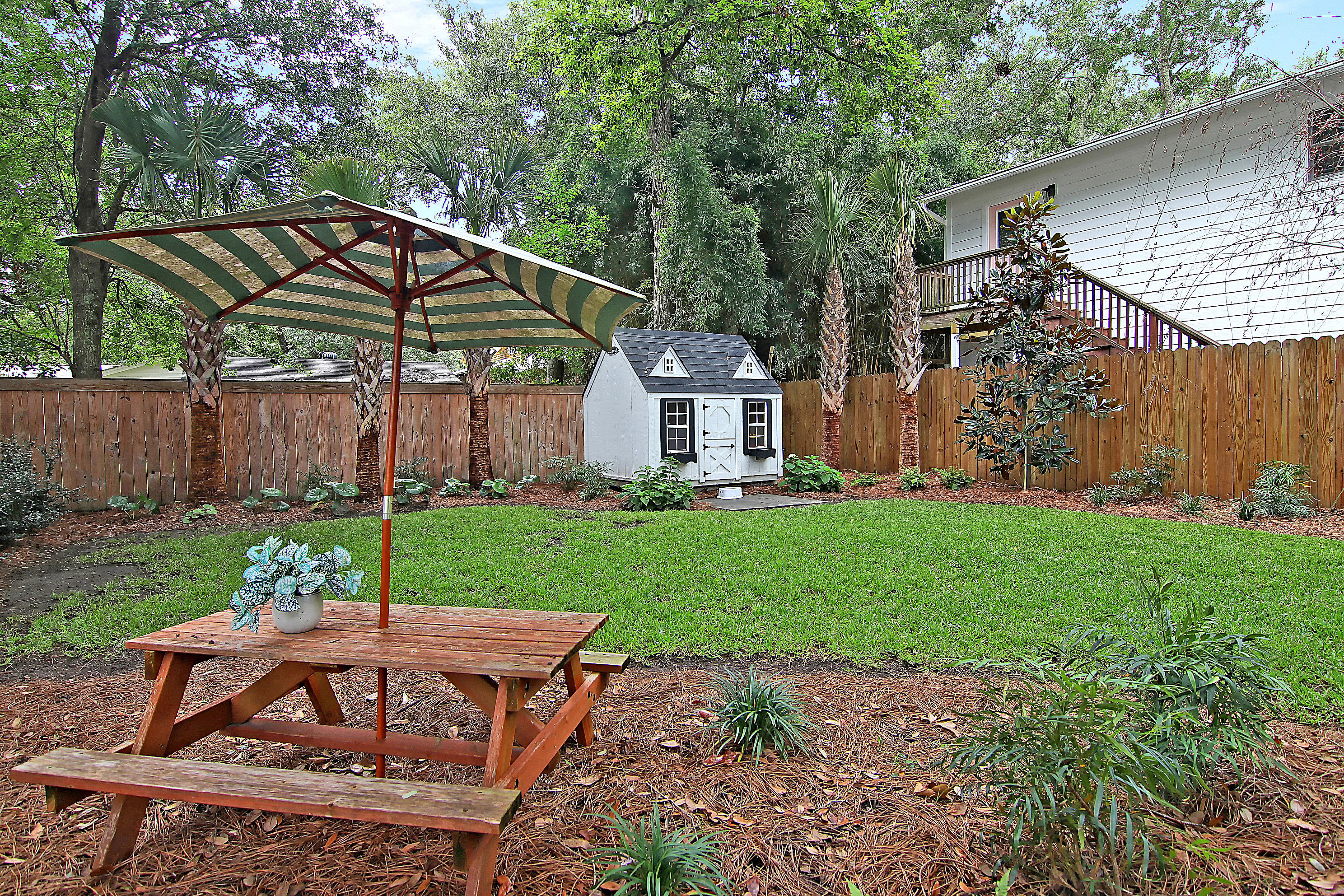 Old Mt Pleasant Homes For Sale - 753 Mccants, Mount Pleasant, SC - 47