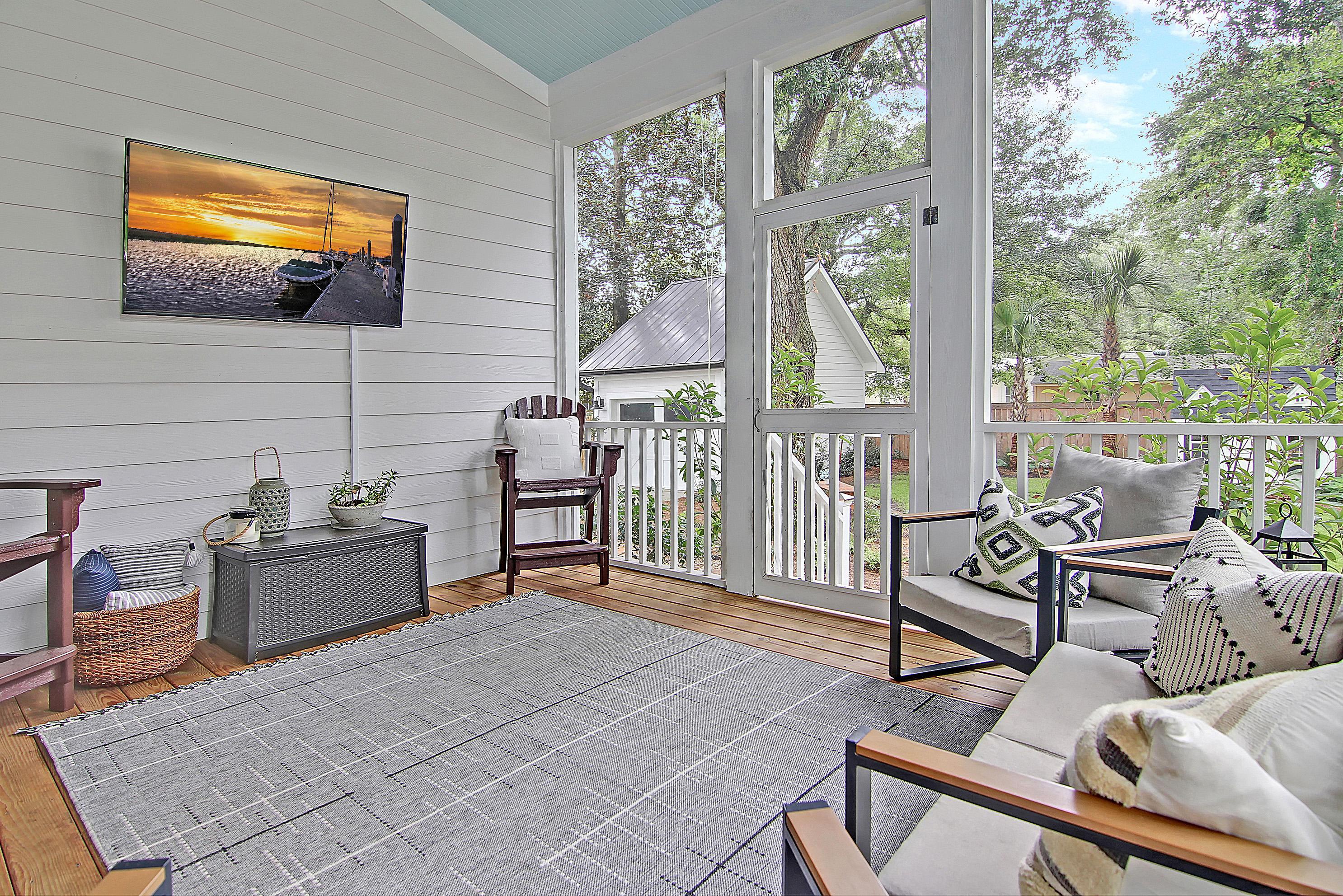 Old Mt Pleasant Homes For Sale - 753 Mccants, Mount Pleasant, SC - 52