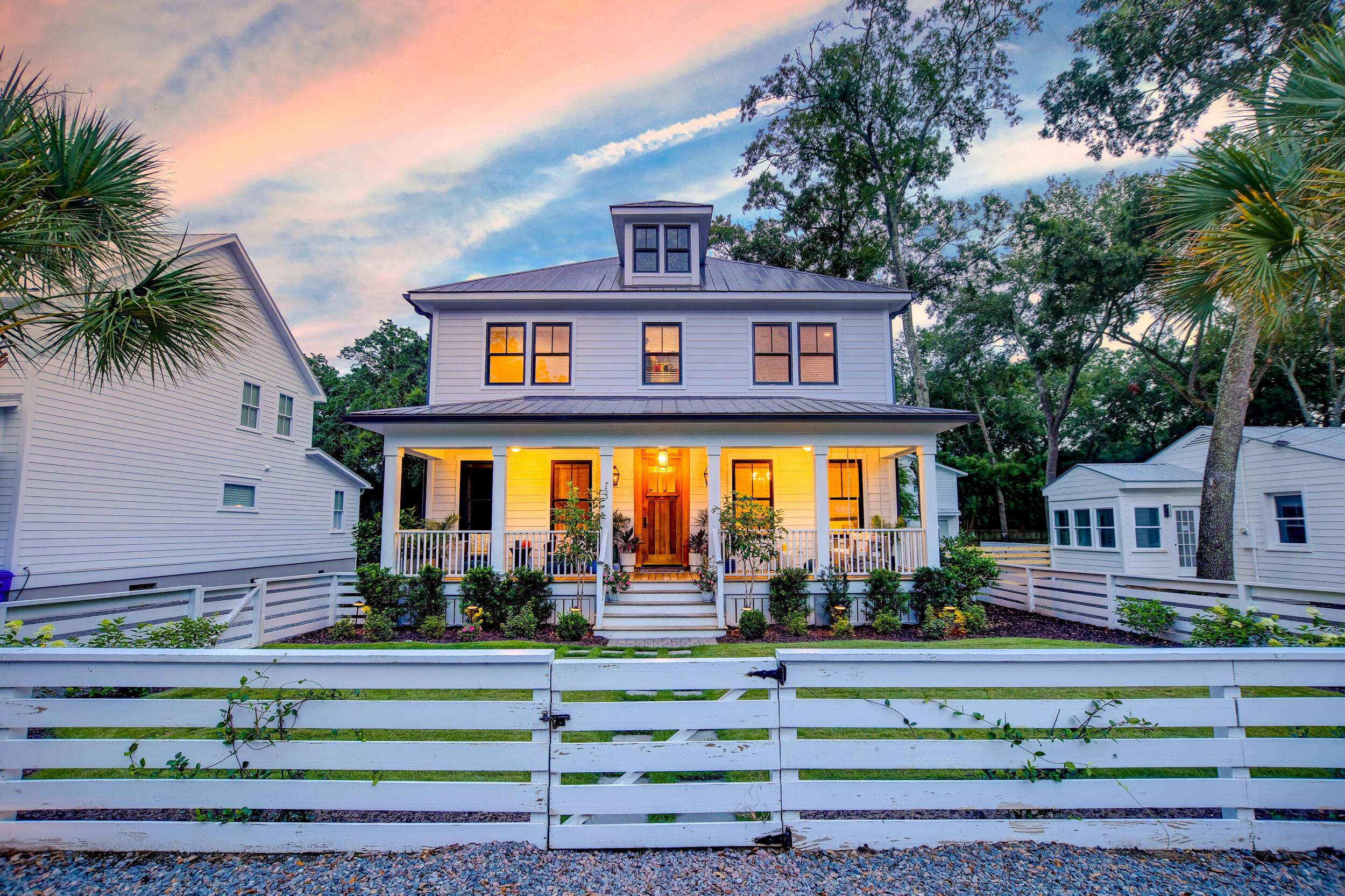 Old Mt Pleasant Homes For Sale - 753 Mccants, Mount Pleasant, SC - 27
