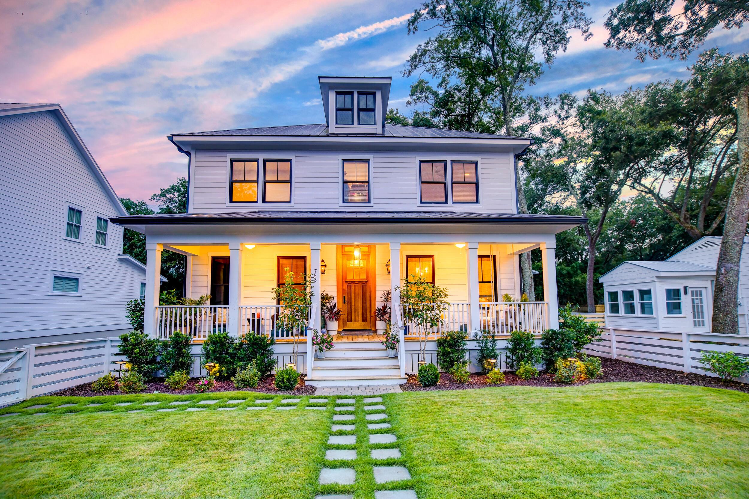 Old Mt Pleasant Homes For Sale - 753 Mccants, Mount Pleasant, SC - 58