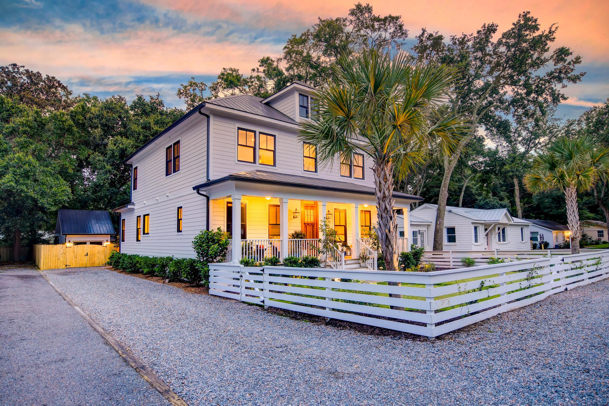 Old Mt Pleasant Homes For Sale - 753 Mccants, Mount Pleasant, SC - 50