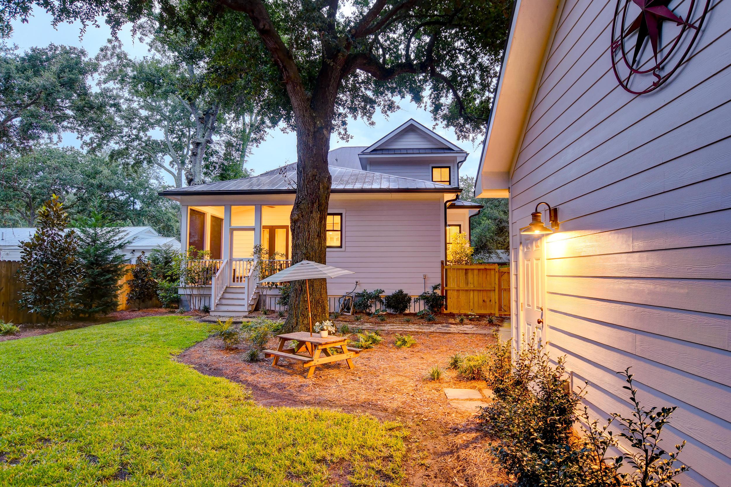 Old Mt Pleasant Homes For Sale - 753 Mccants, Mount Pleasant, SC - 48