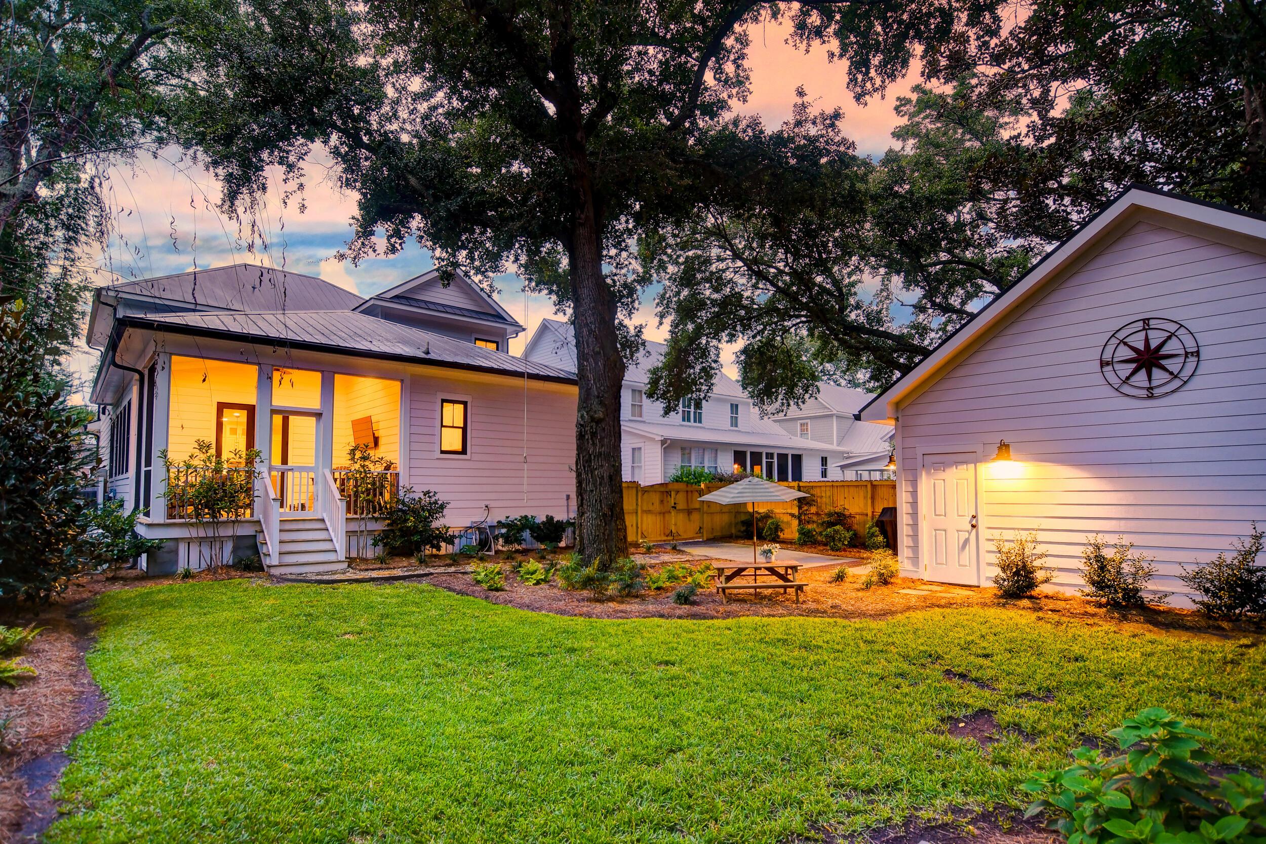 Old Mt Pleasant Homes For Sale - 753 Mccants, Mount Pleasant, SC - 49