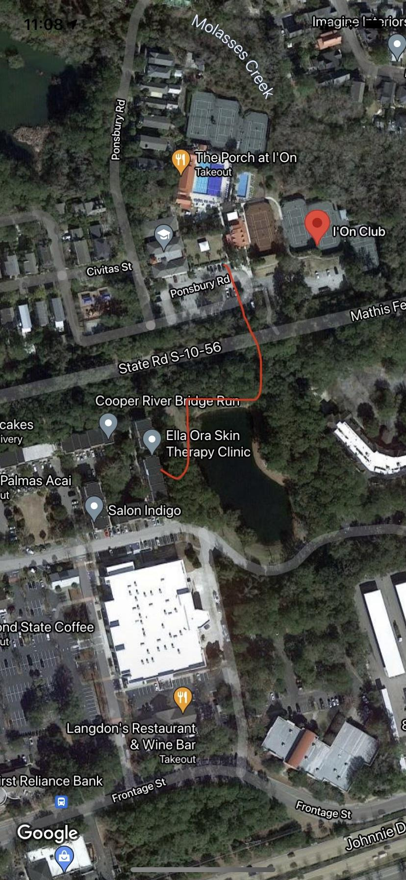 732 S Shelmore Boulevard UNIT #202 Mount Pleasant, SC 29464