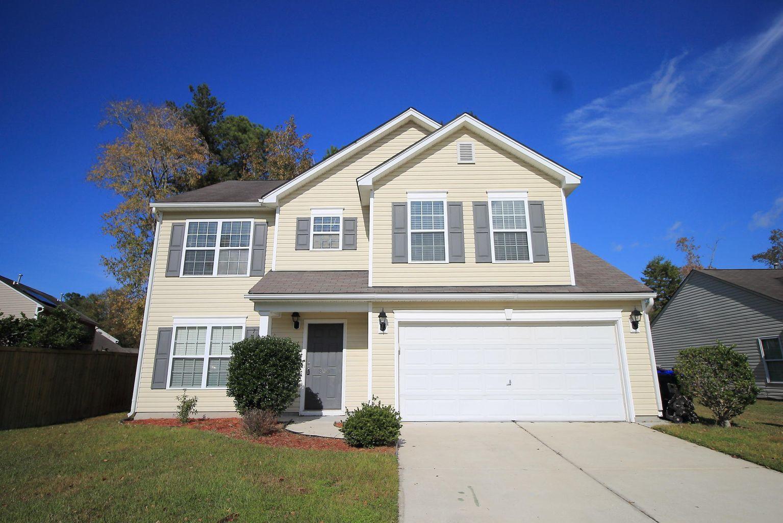 206 Arbor Oaks Drive Summerville, SC 29485