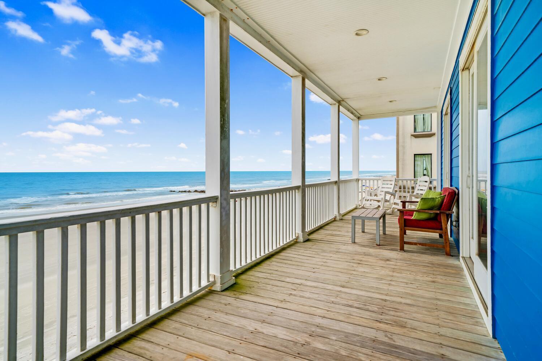 1653 E Ashley Avenue UNIT B Folly Beach, SC 29439