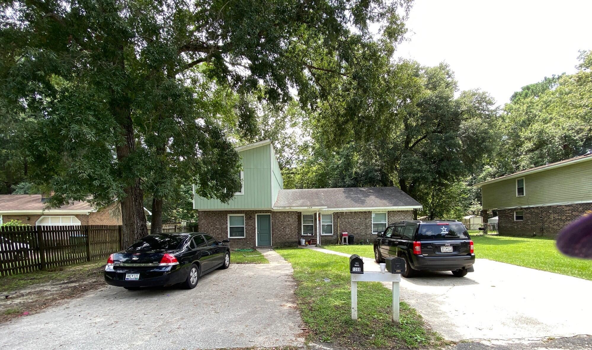 136 Susan Drive UNIT A & B Summerville, SC 29485