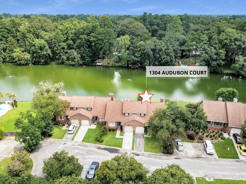 Ashborough Homes For Sale - 1304 Audubon, Summerville, SC - 13