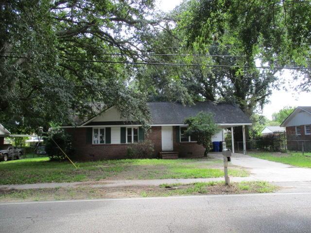 1421 Secessionville Road Charleston, Sc 29412