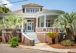 54 Gibbes Street, Charleston, SC 29401