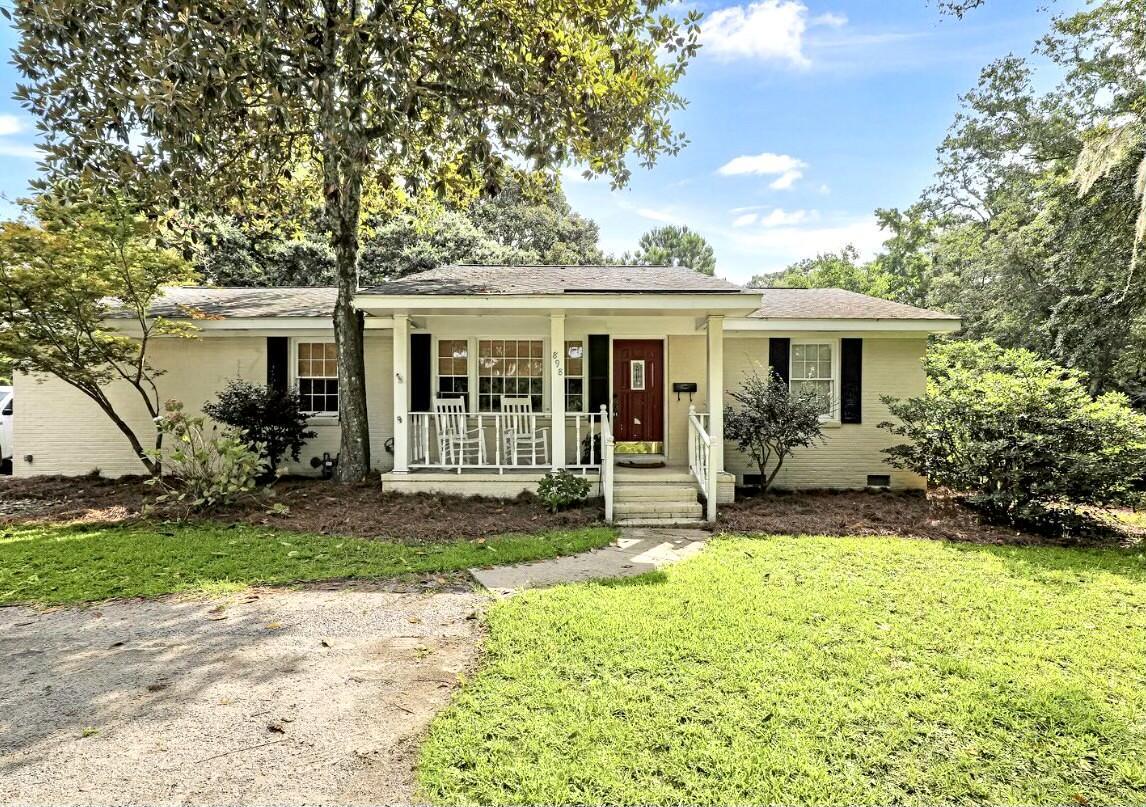 898 Dills Bluff Road Charleston, SC 29412