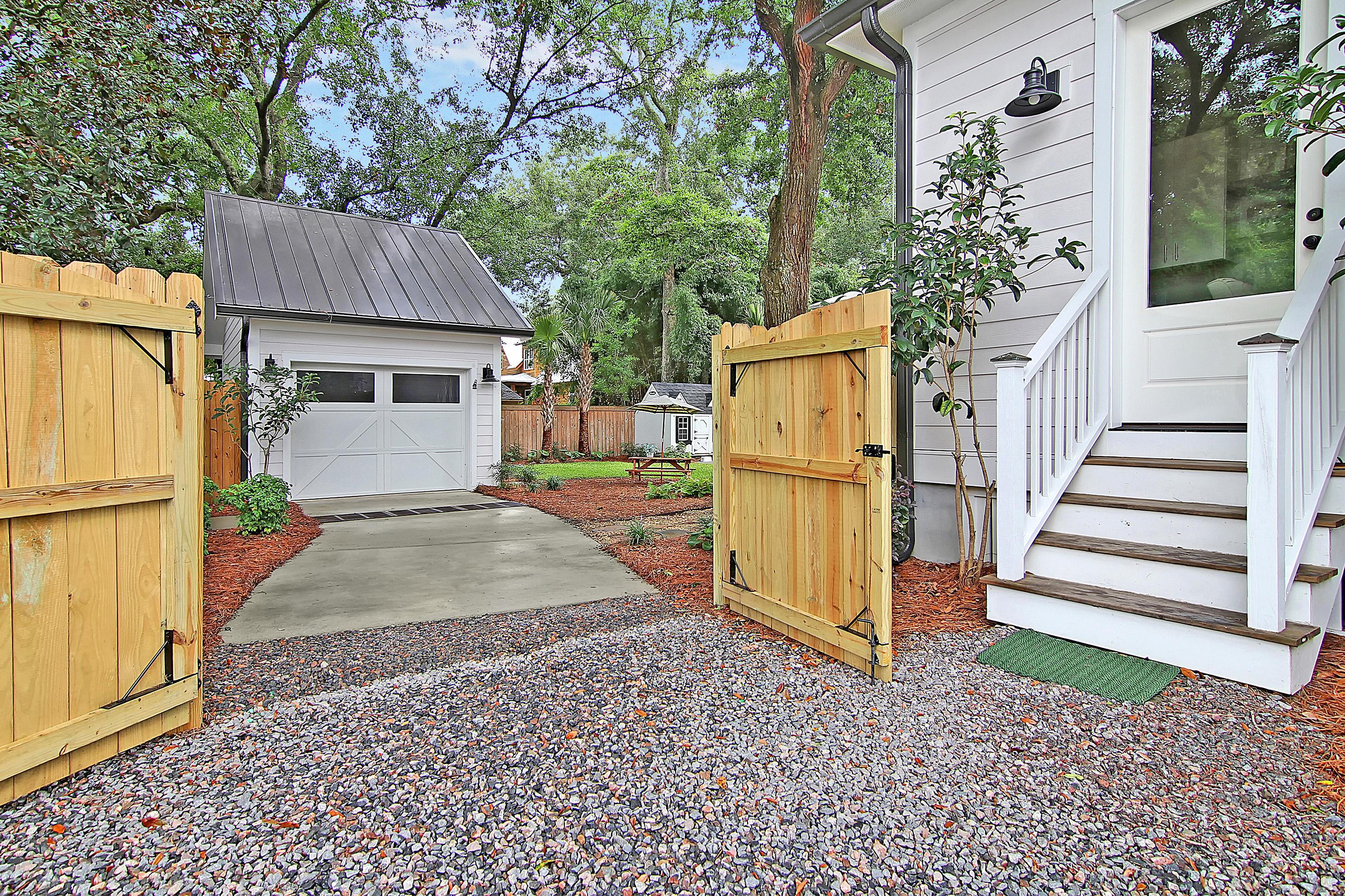 Old Mt Pleasant Homes For Sale - 753 Mccants, Mount Pleasant, SC - 35