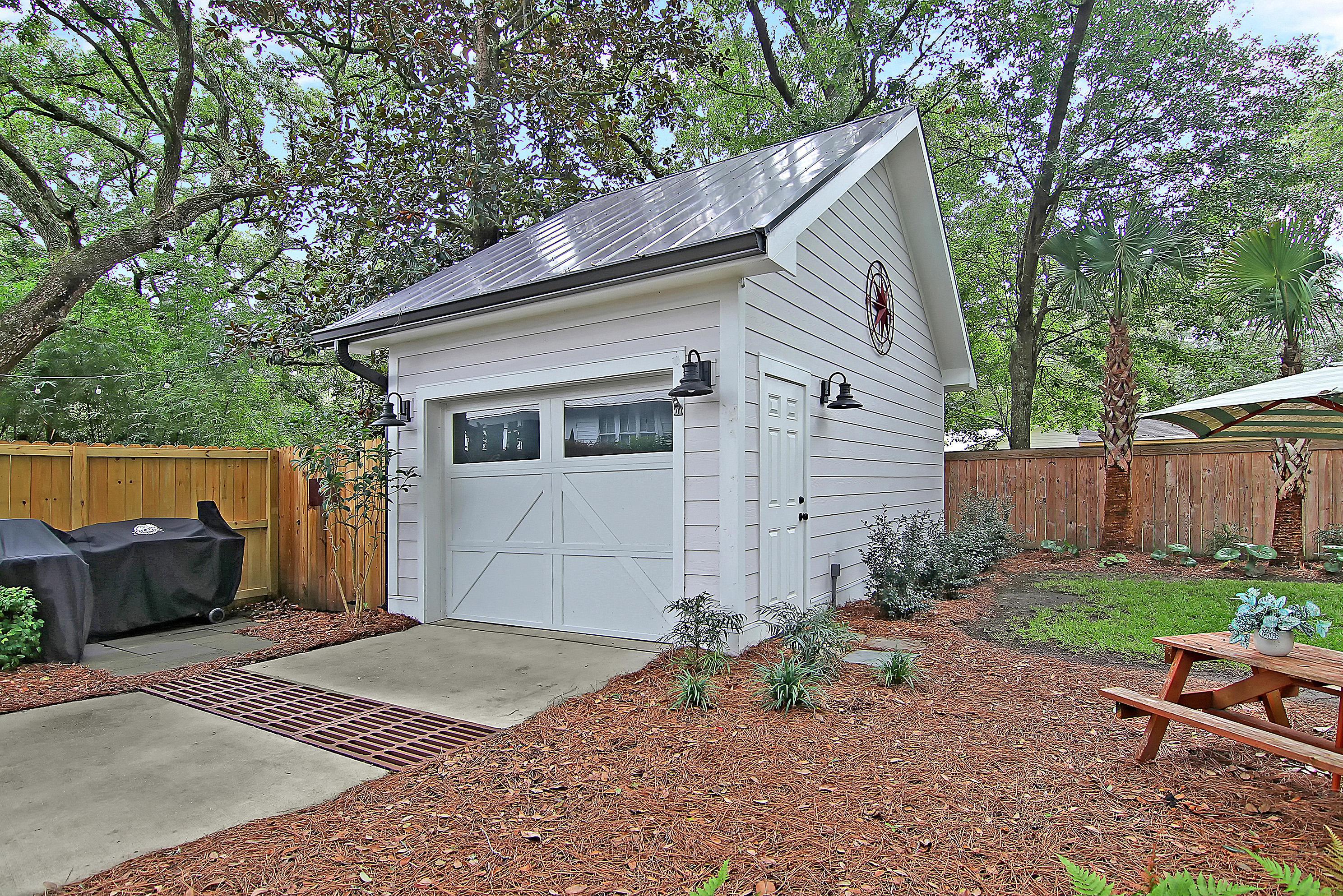 Old Mt Pleasant Homes For Sale - 753 Mccants, Mount Pleasant, SC - 1