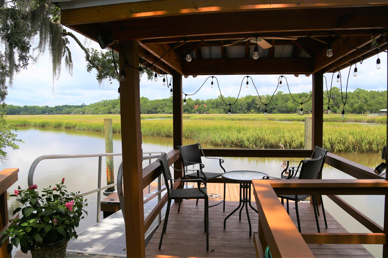 631 Fore Deck Lane Edisto Island, SC 29438