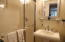 Office/ guest room bath
