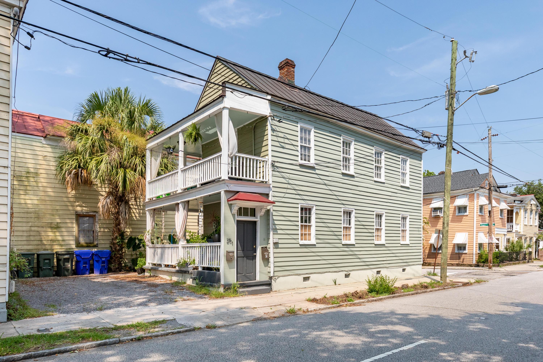 251 Ashley Avenue UNIT B Charleston, SC 29403