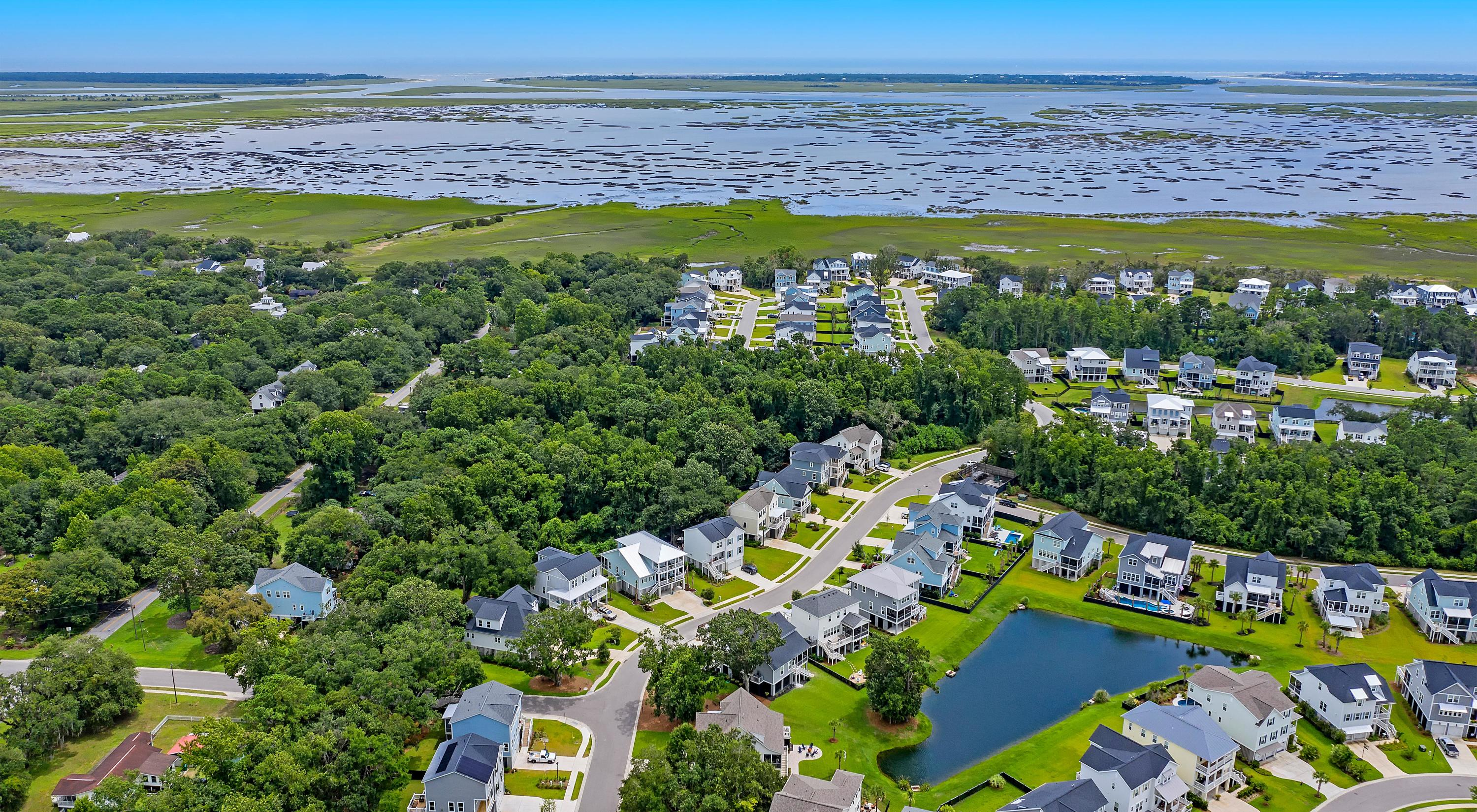 Stratton by the Sound Homes For Sale - 3542 Saltflat, Mount Pleasant, SC - 25