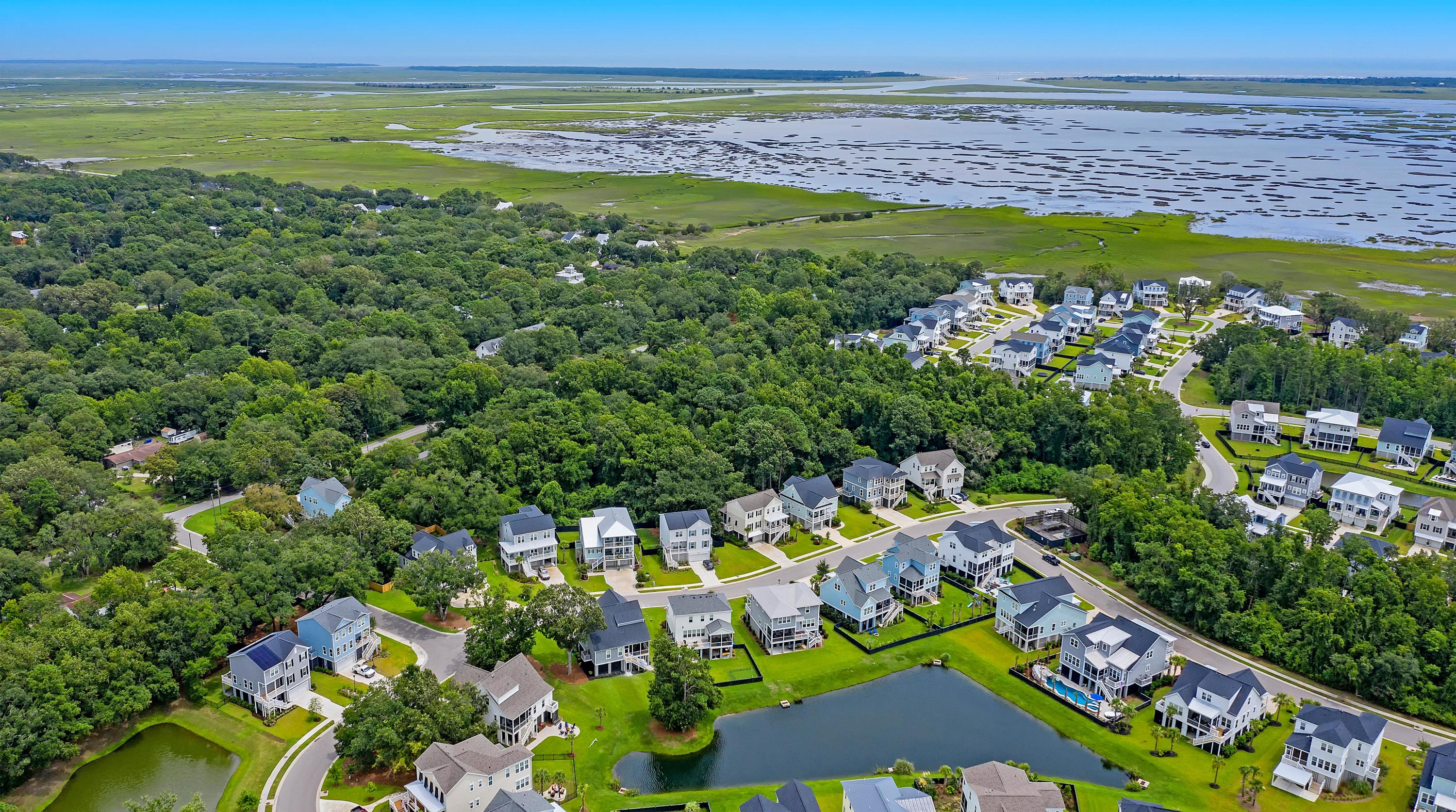 Stratton by the Sound Homes For Sale - 3542 Saltflat, Mount Pleasant, SC - 27