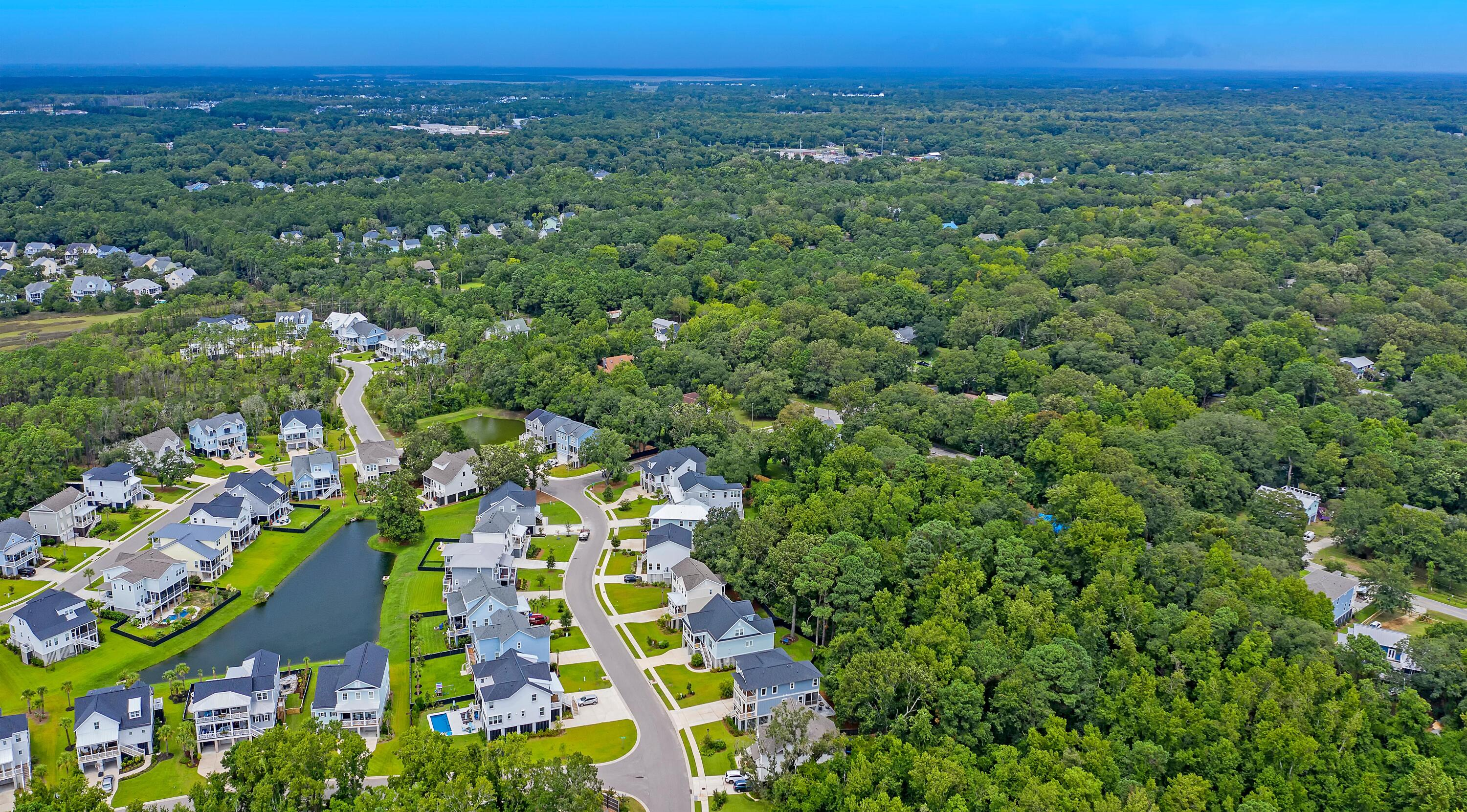 Stratton by the Sound Homes For Sale - 3542 Saltflat, Mount Pleasant, SC - 28