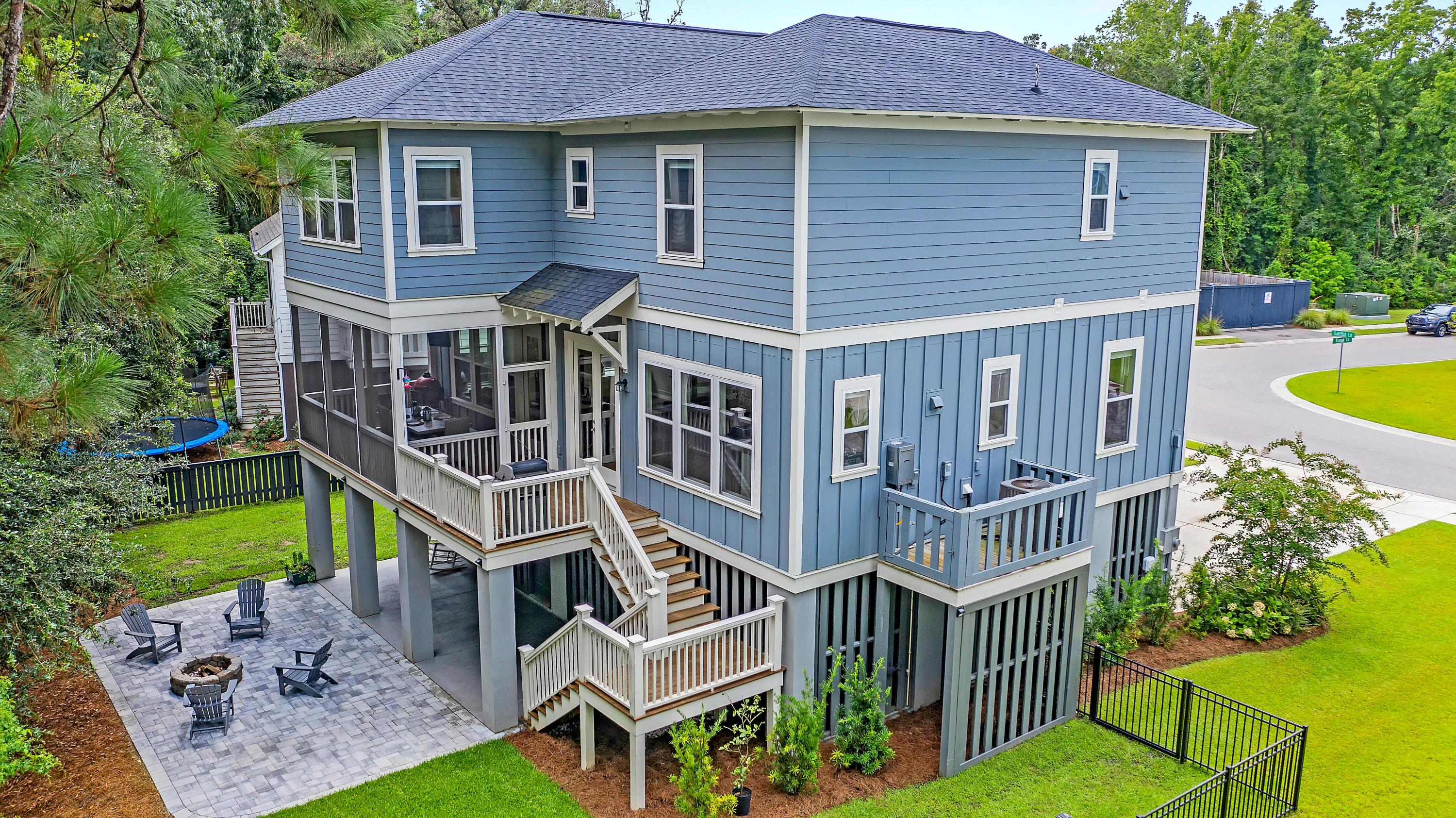 Stratton by the Sound Homes For Sale - 3542 Saltflat, Mount Pleasant, SC - 43
