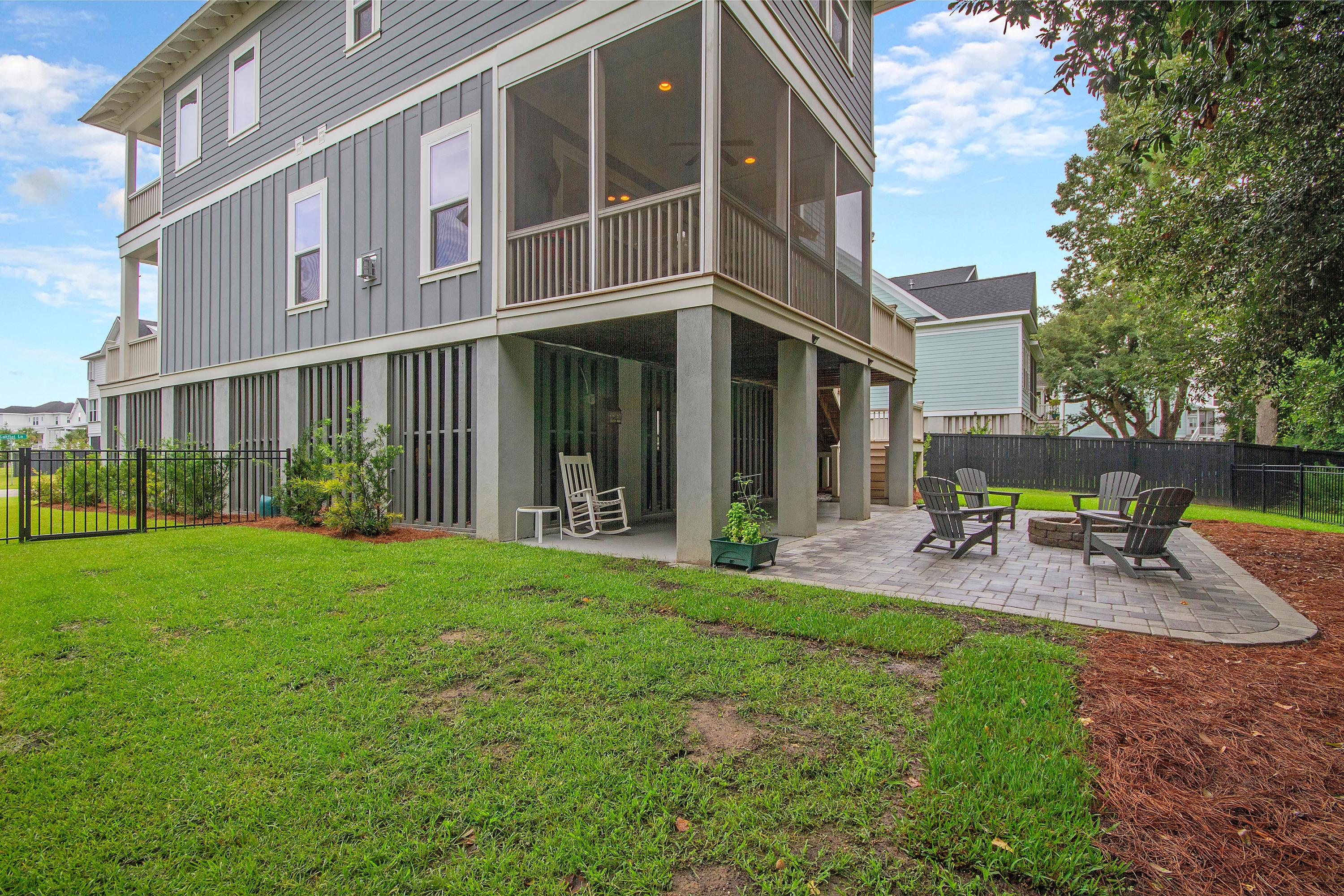 Stratton by the Sound Homes For Sale - 3542 Saltflat, Mount Pleasant, SC - 41
