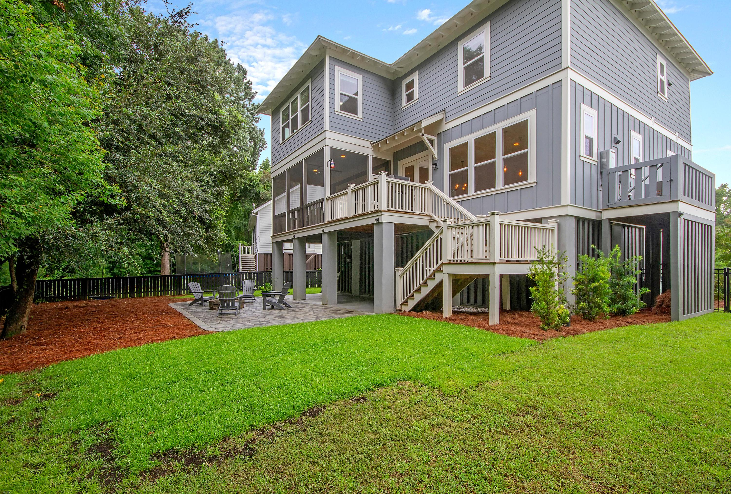 Stratton by the Sound Homes For Sale - 3542 Saltflat, Mount Pleasant, SC - 42
