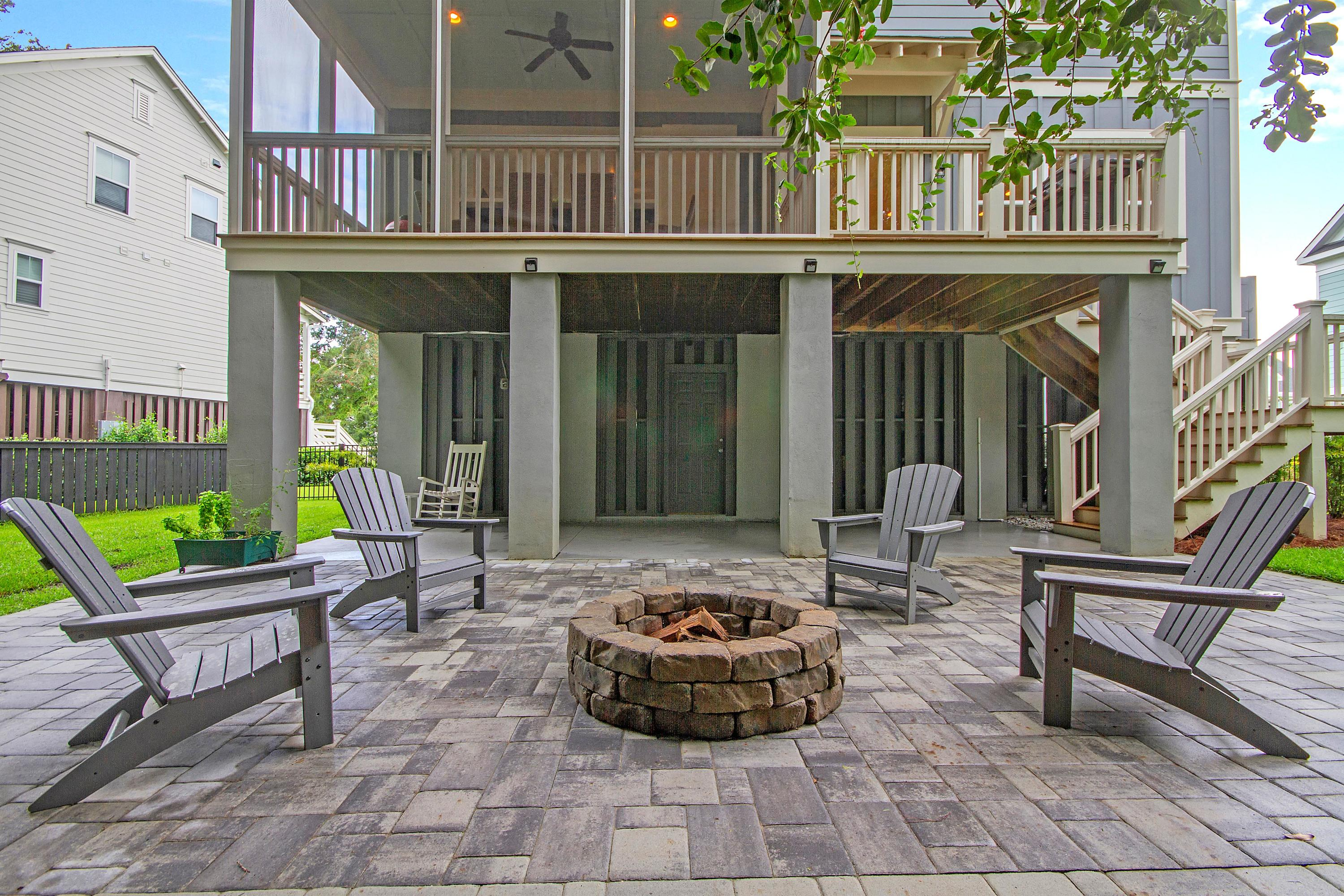 Stratton by the Sound Homes For Sale - 3542 Saltflat, Mount Pleasant, SC - 39