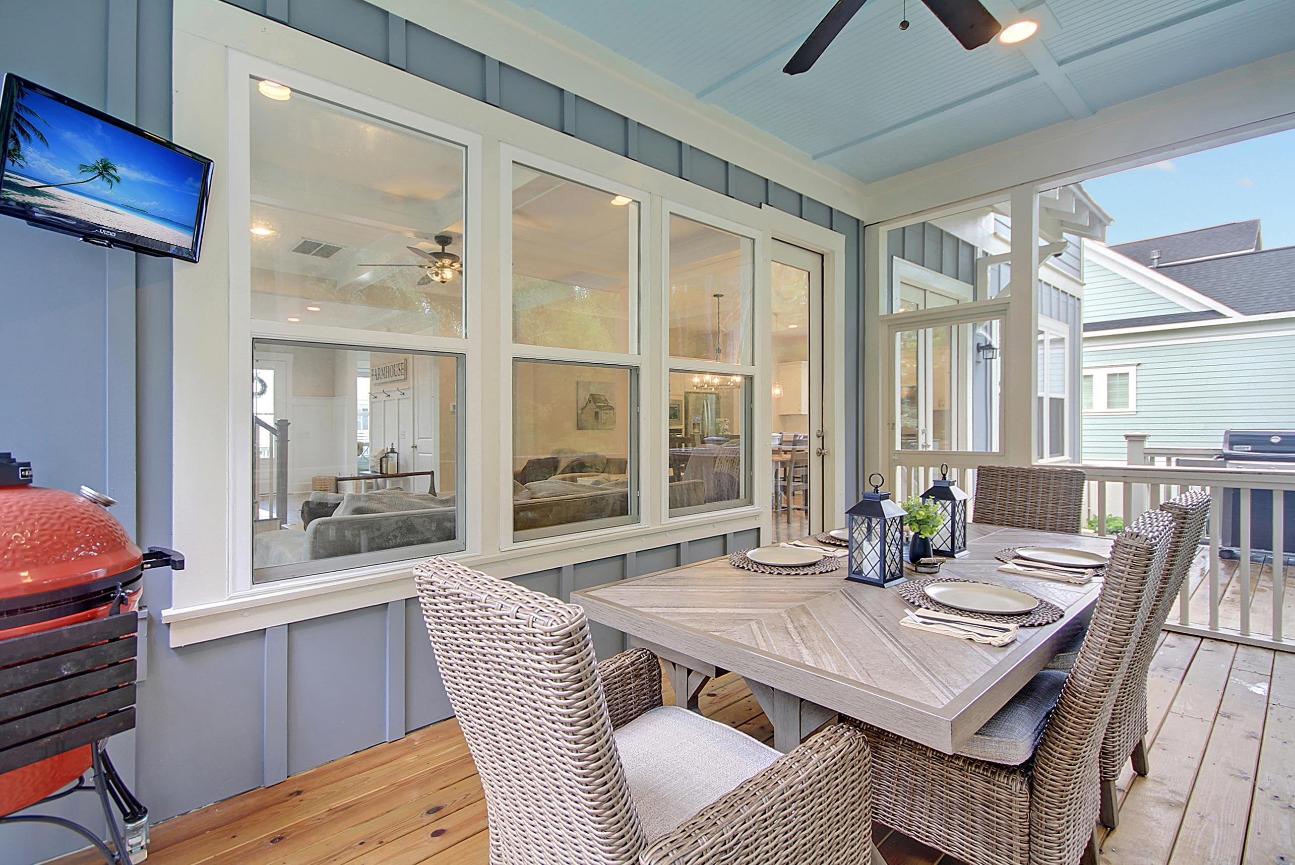 Stratton by the Sound Homes For Sale - 3542 Saltflat, Mount Pleasant, SC - 23