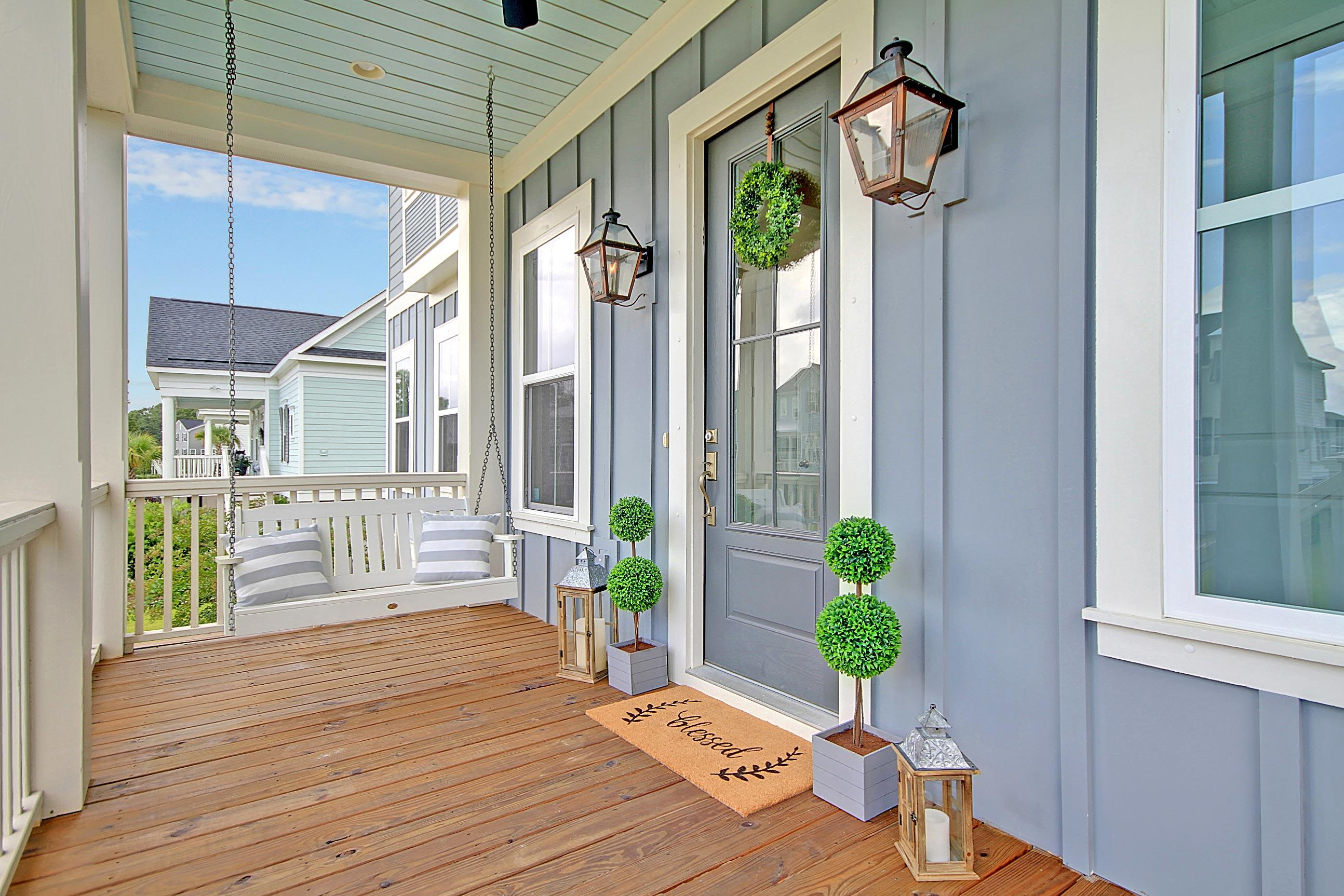 Stratton by the Sound Homes For Sale - 3542 Saltflat, Mount Pleasant, SC - 18