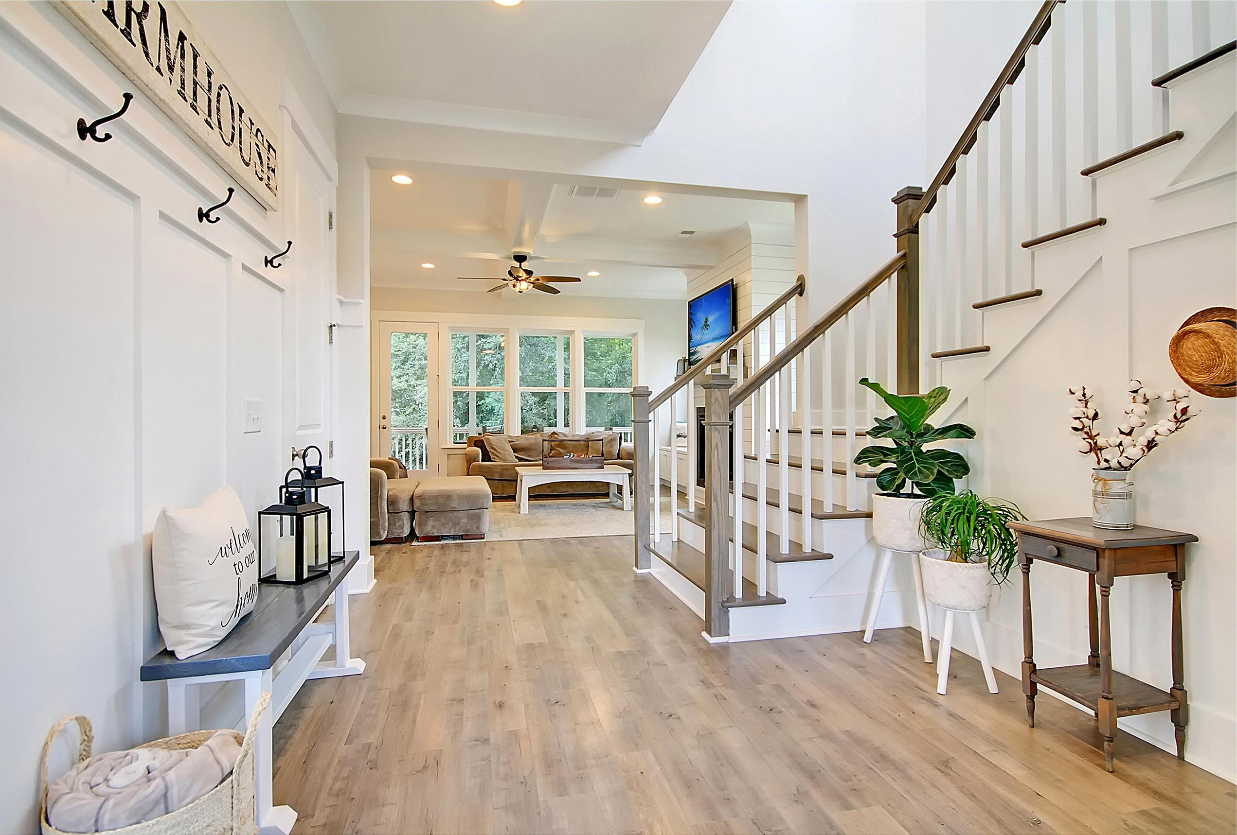 Stratton by the Sound Homes For Sale - 3542 Saltflat, Mount Pleasant, SC - 6