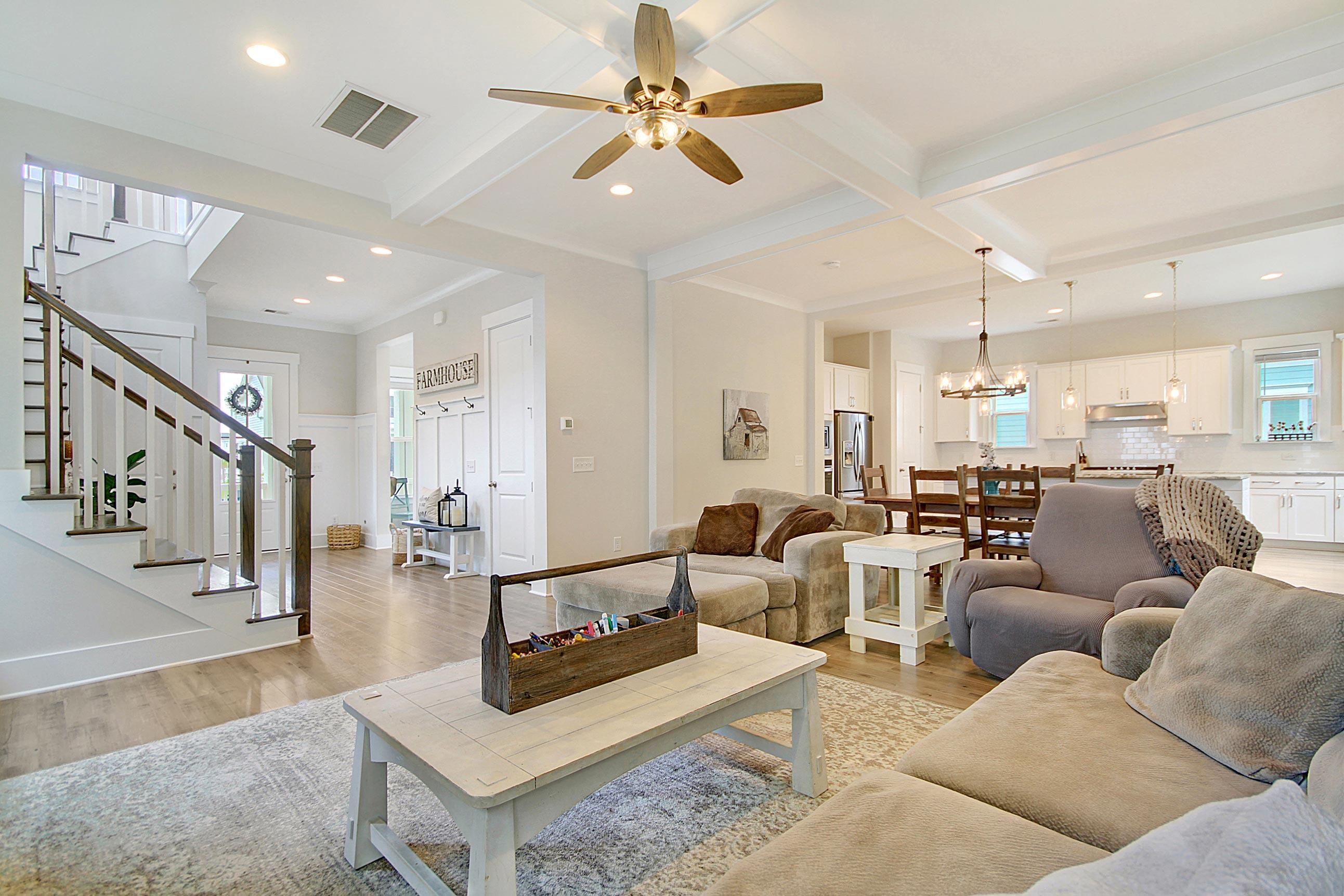 Stratton by the Sound Homes For Sale - 3542 Saltflat, Mount Pleasant, SC - 13