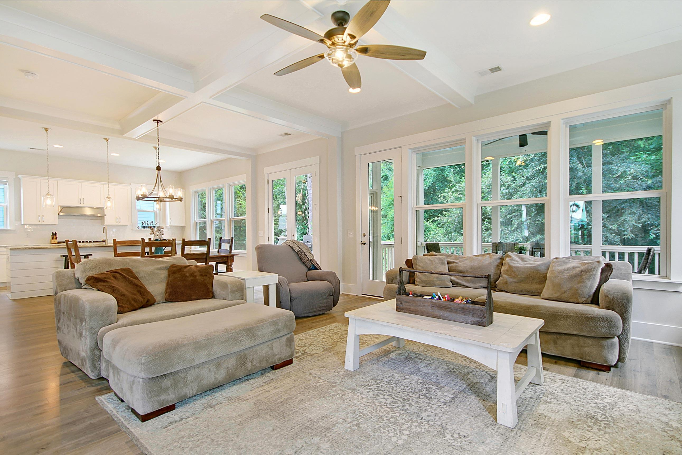 Stratton by the Sound Homes For Sale - 3542 Saltflat, Mount Pleasant, SC - 12