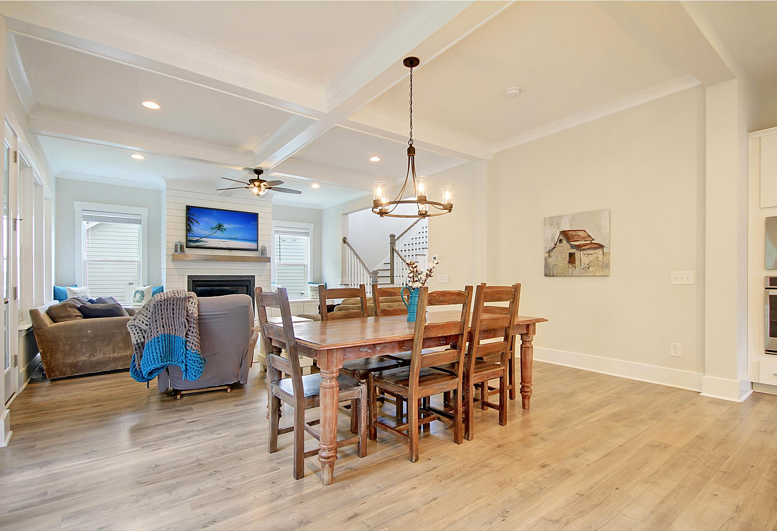 Stratton by the Sound Homes For Sale - 3542 Saltflat, Mount Pleasant, SC - 10
