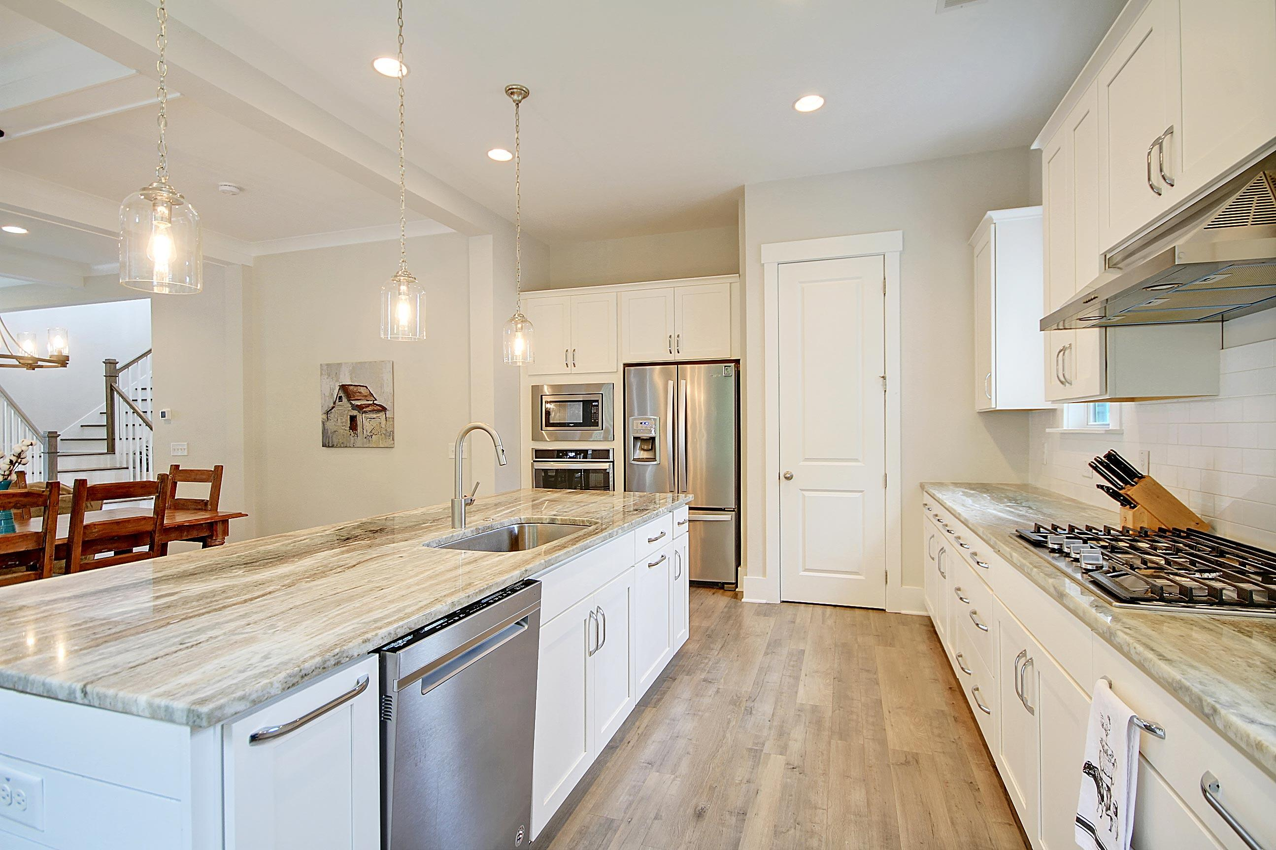 Stratton by the Sound Homes For Sale - 3542 Saltflat, Mount Pleasant, SC - 1