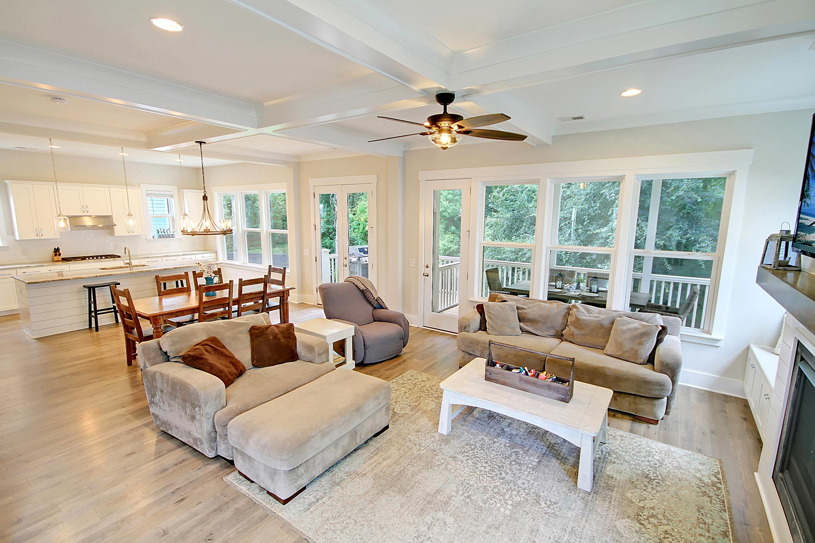 Stratton by the Sound Homes For Sale - 3542 Saltflat, Mount Pleasant, SC - 3