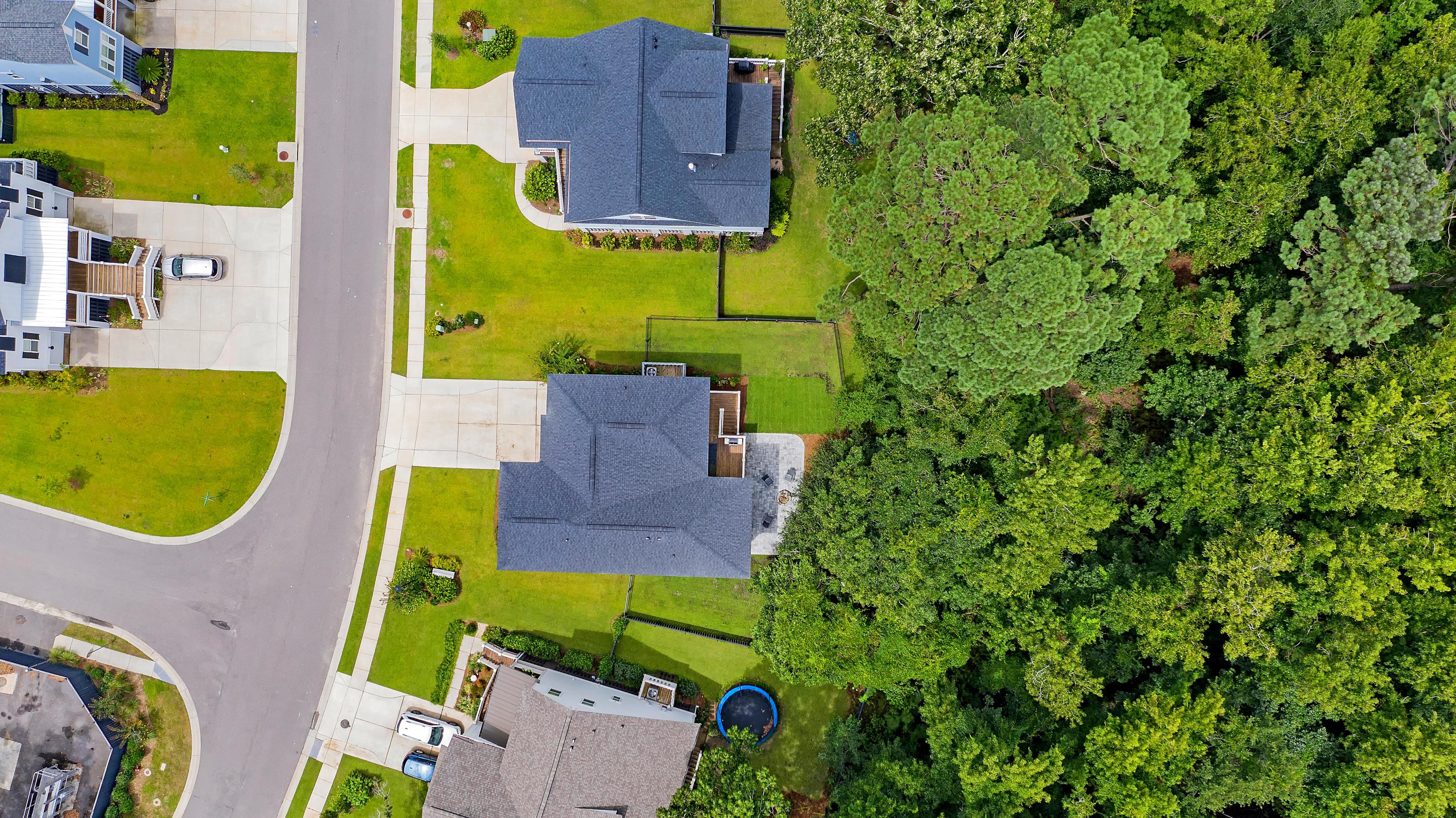 Stratton by the Sound Homes For Sale - 3542 Saltflat, Mount Pleasant, SC - 36