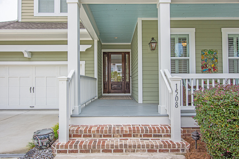Carolina Park Homes For Sale - 1508 Anacostia, Mount Pleasant, SC - 32