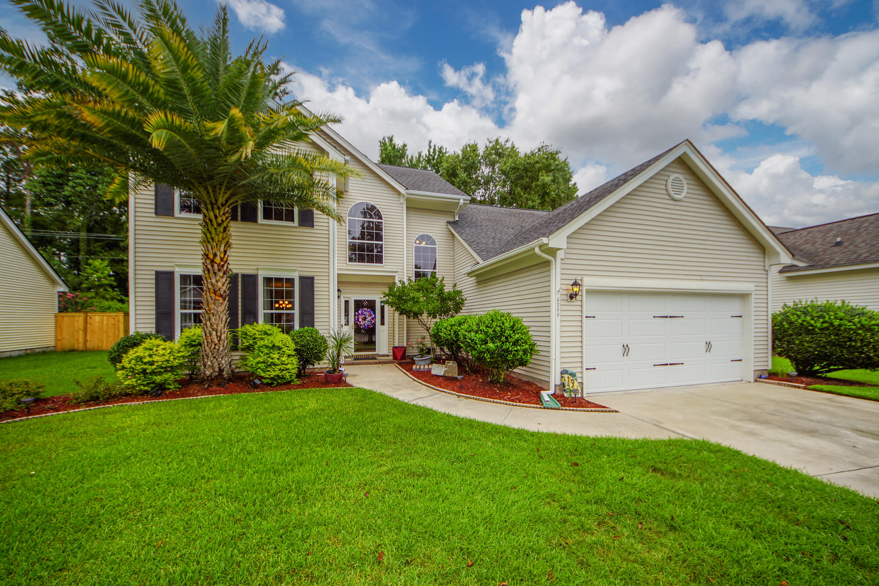 Charleston National Homes For Sale - 3259 Heathland, Mount Pleasant, SC - 0